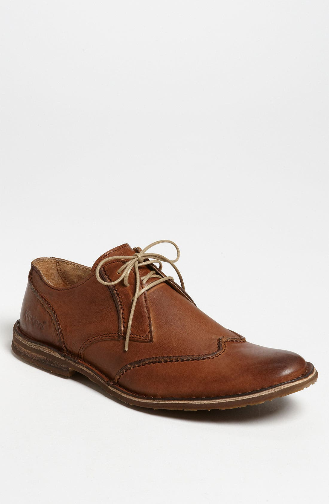 Alternate Image 1 Selected - Kickers 'Citebat' Oxford