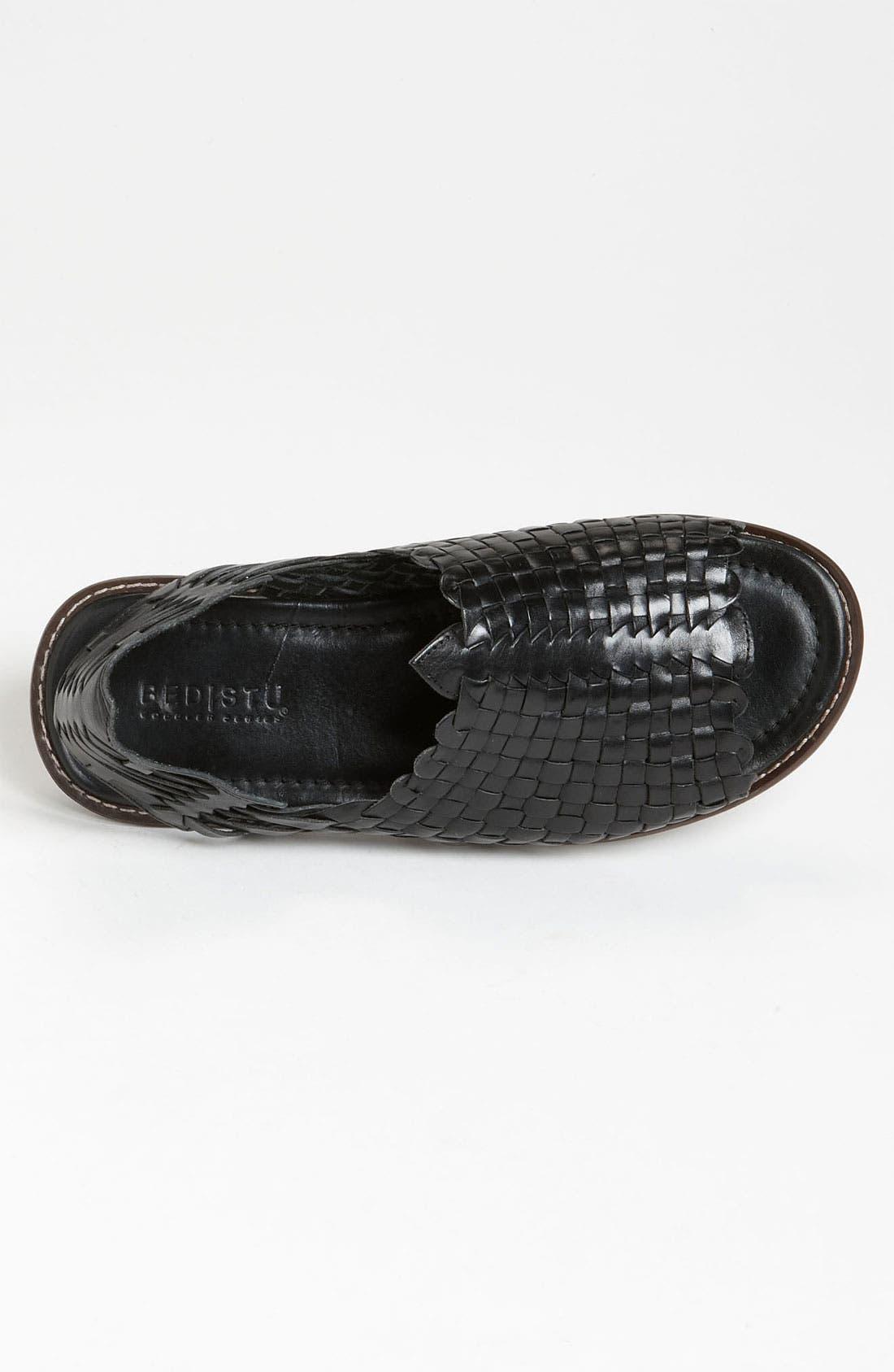 Alternate Image 3  - Bed Stu 'El Principe' Huarache Sandal (Online Only) (Men)