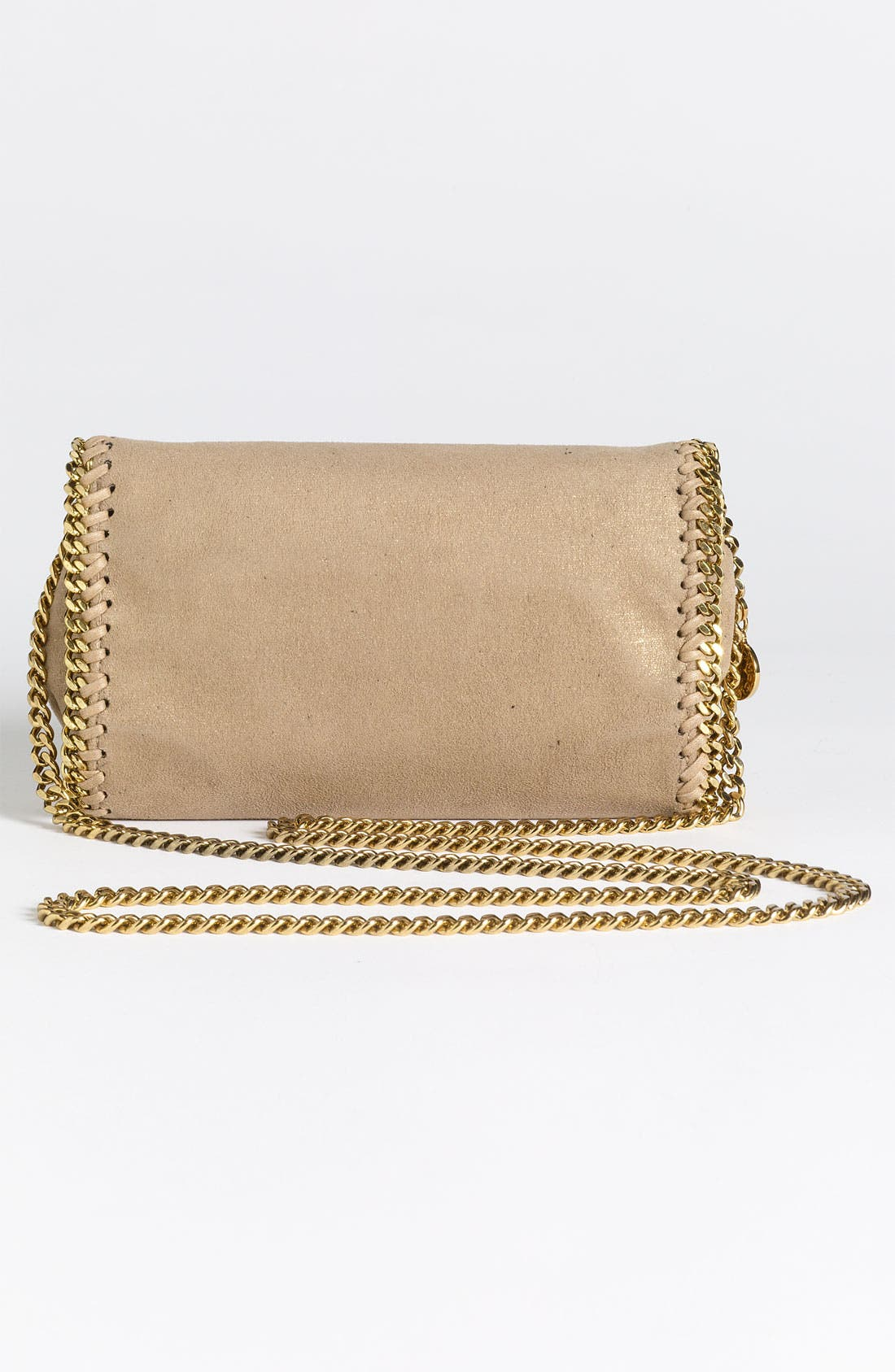 Alternate Image 4  - Stella McCartney 'Falabella' Faux Suede Crossbody Bag