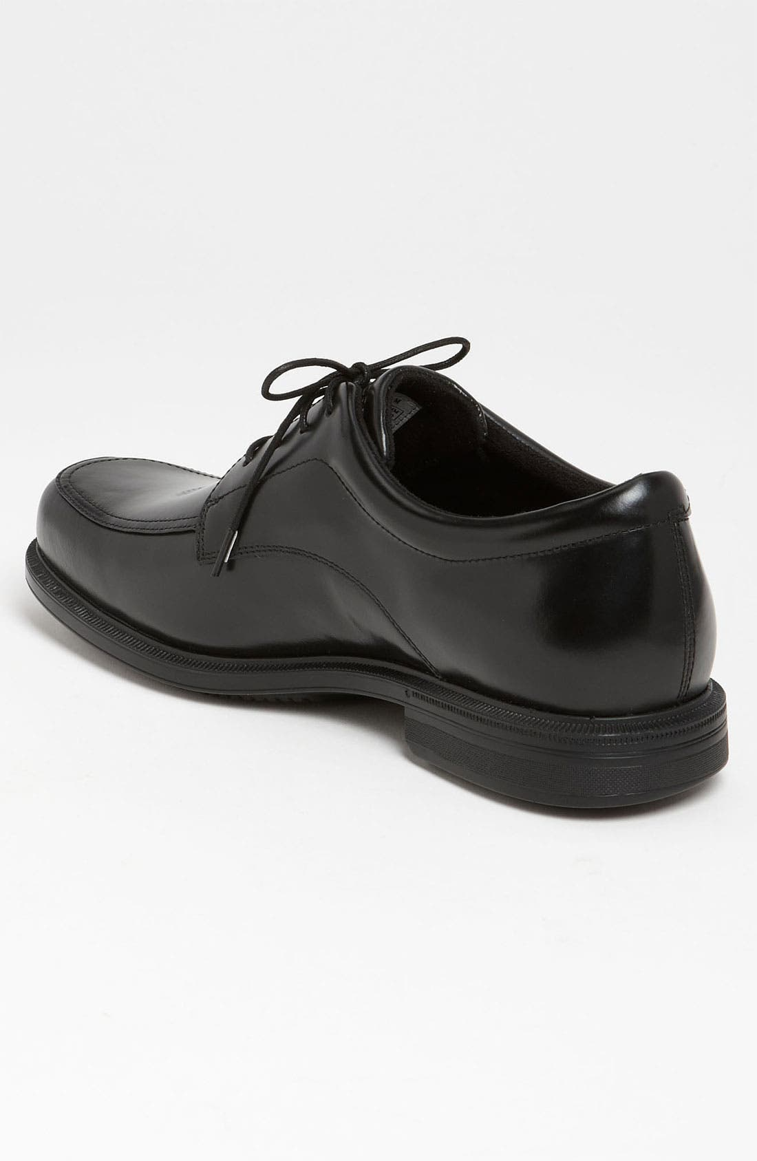 Alternate Image 2  - Rockport 'Editorial Offices' Apron Toe Oxford (Online Only)