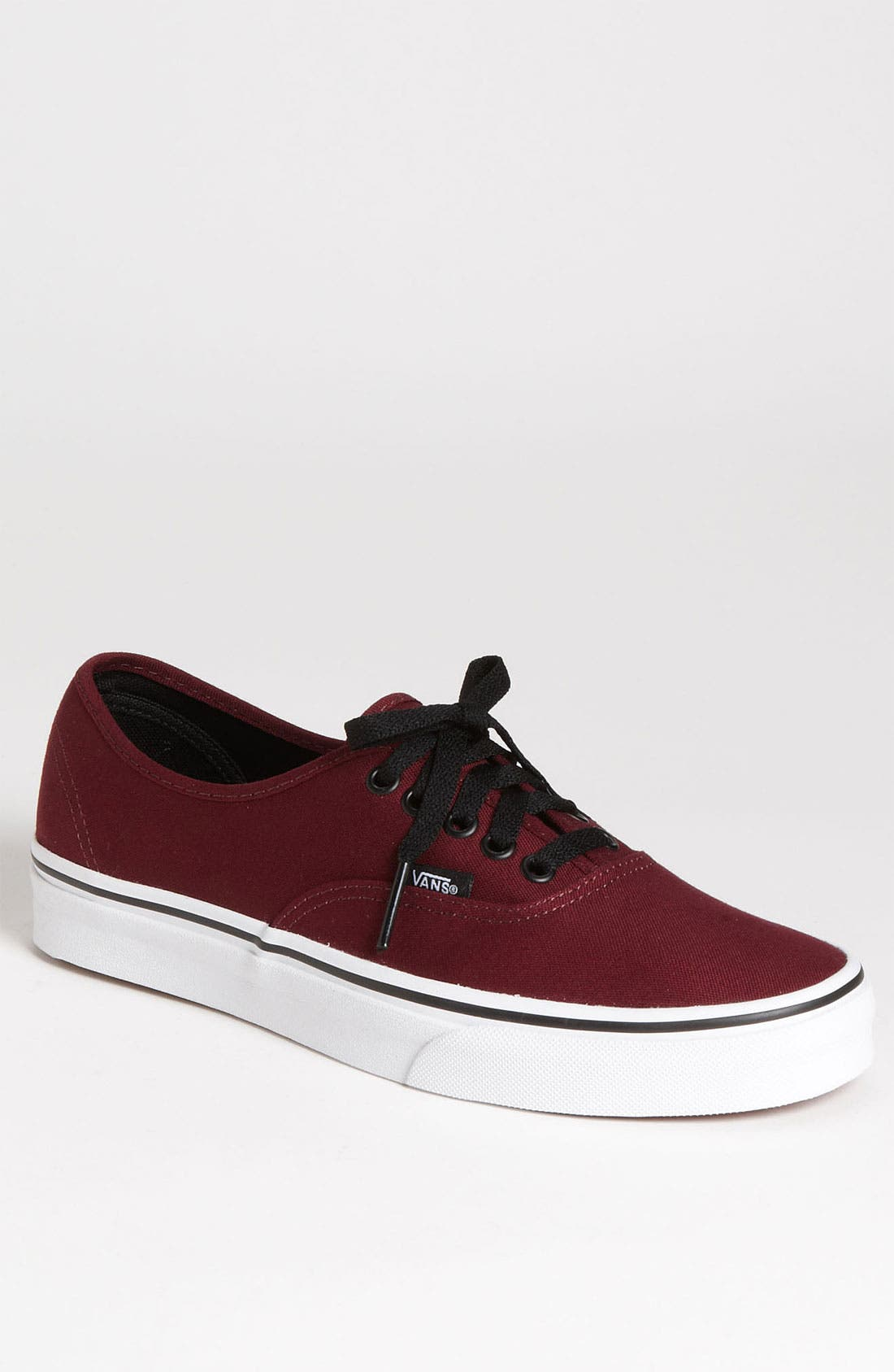 Main Image - Vans 'Authentic' Sneaker (Men)