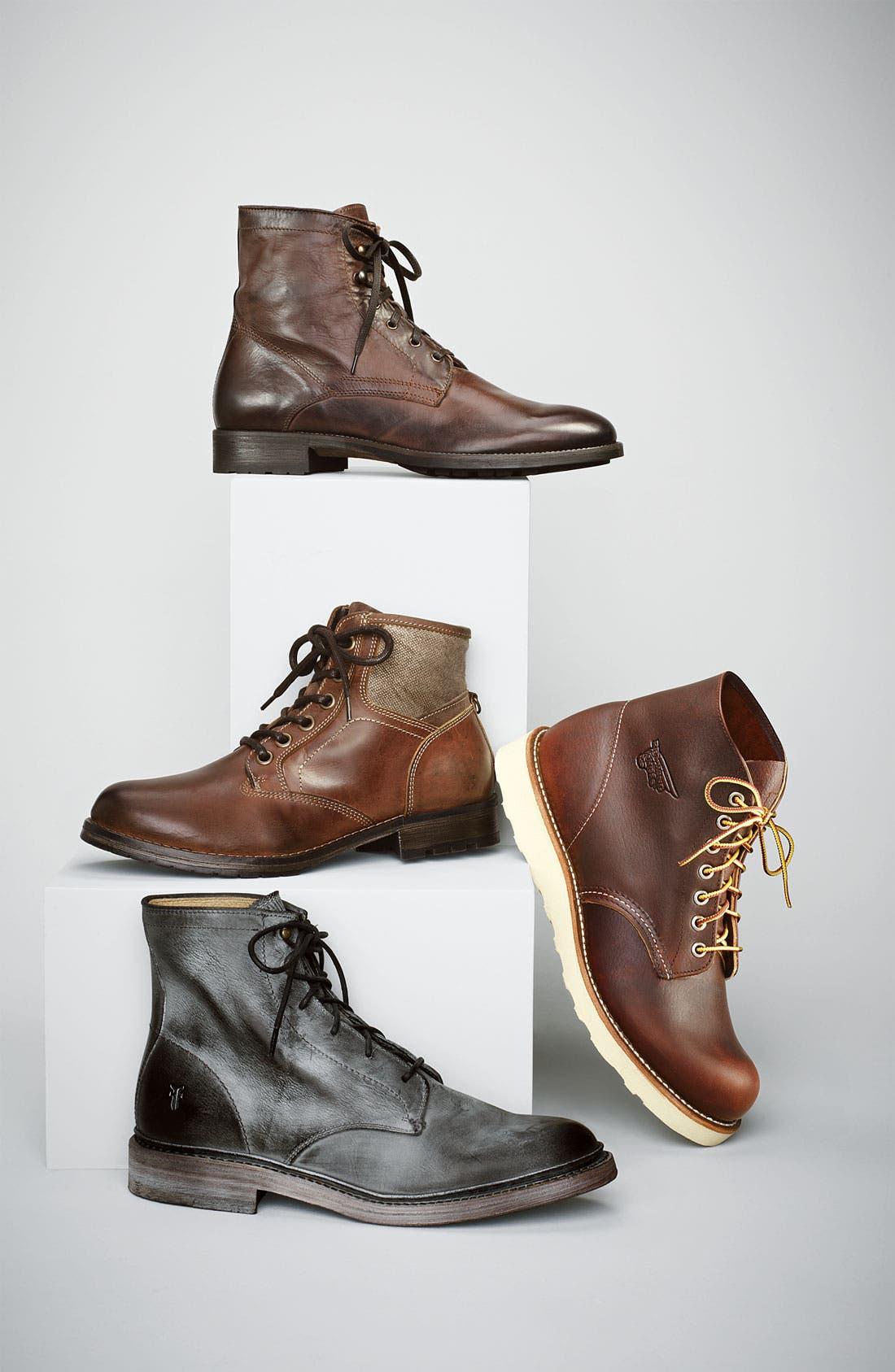 Alternate Image 5  - ALDO 'Degrass' Boot