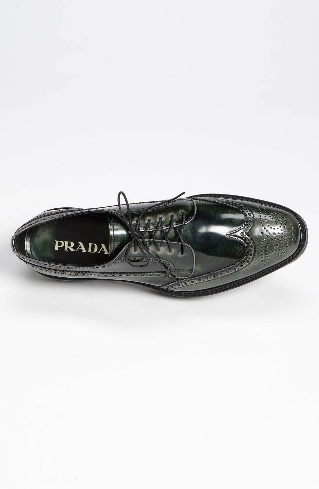 Alternate Image 3  - Prada Triple Sole Wingtip