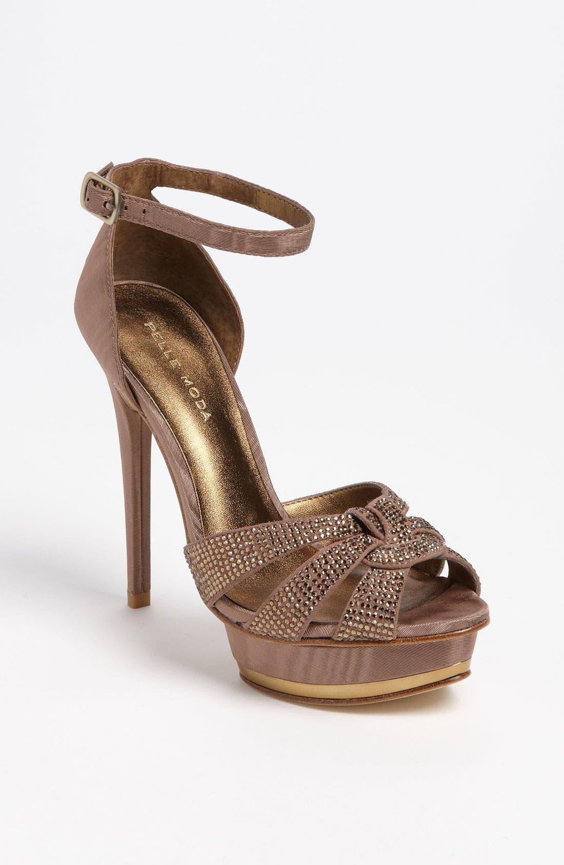 Main Image - Pelle Moda 'Ava' Sandal