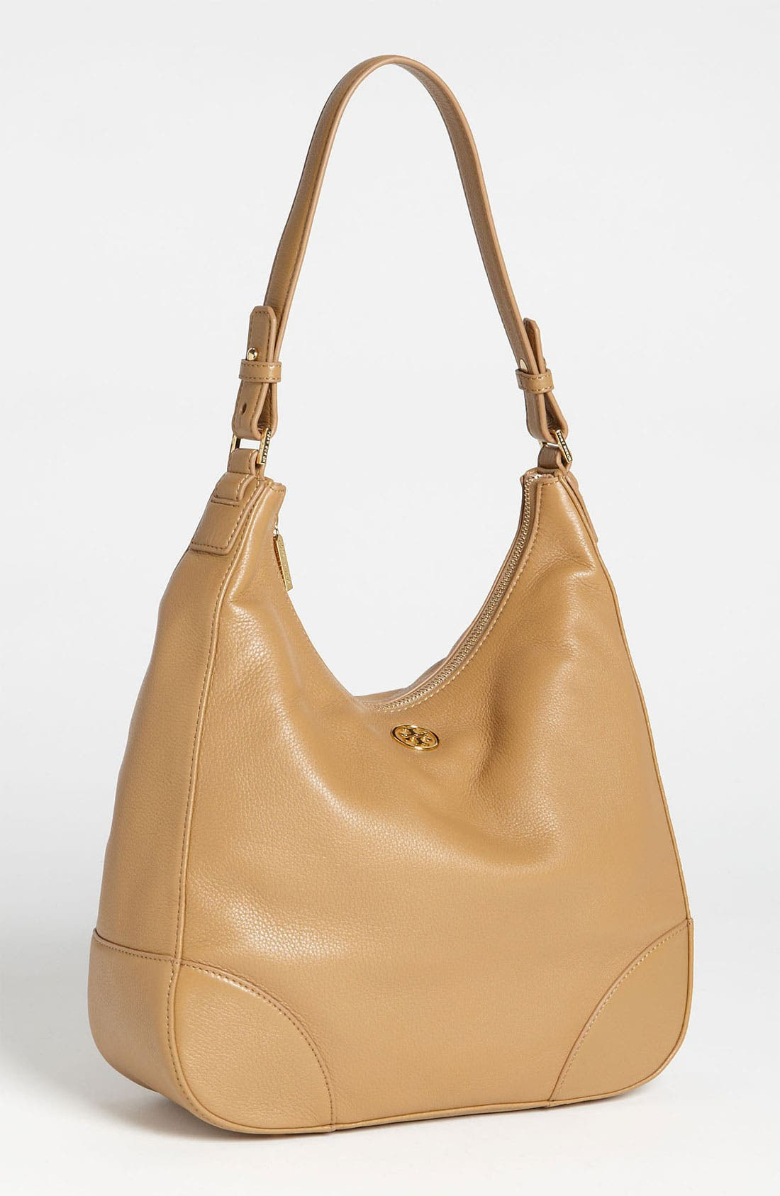 Alternate Image 1 Selected - Tory Burch 'Robinson' Hobo