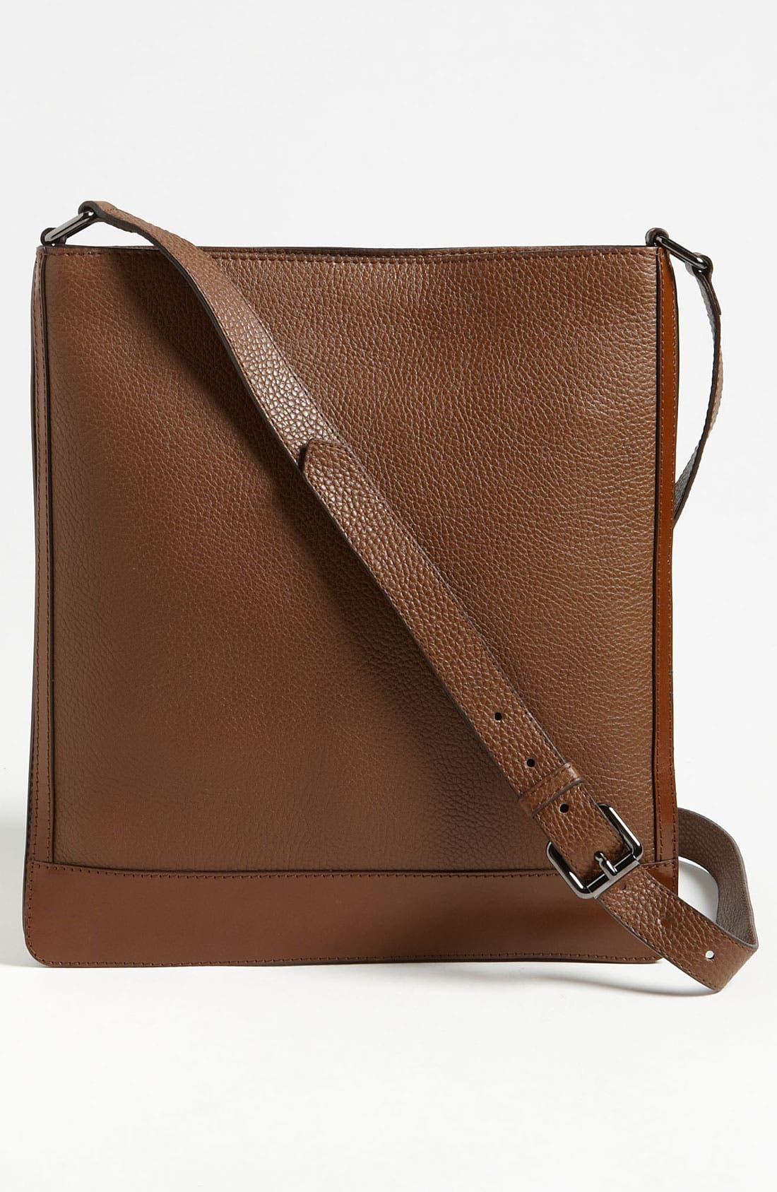 Alternate Image 2  - Burberry Slim Crossbody Bag