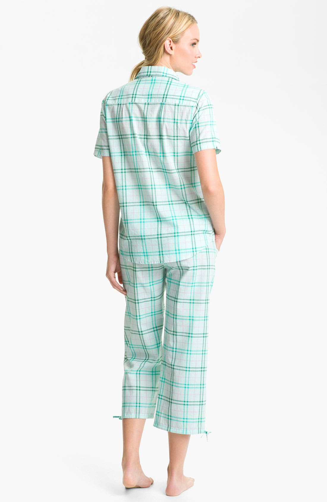 Alternate Image 2  - Nordstrom 'Summertime' Pajamas
