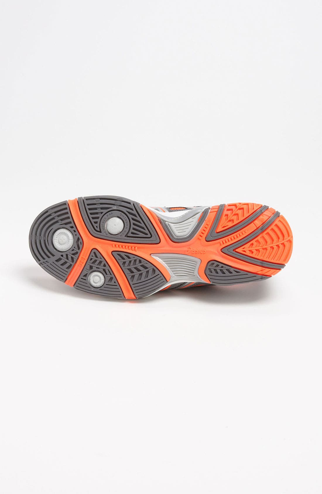Alternate Image 4  - ASICS® 'GEL-Resolution 4' Tennis Shoe (Women) (Regular Retail Price: $129.95)