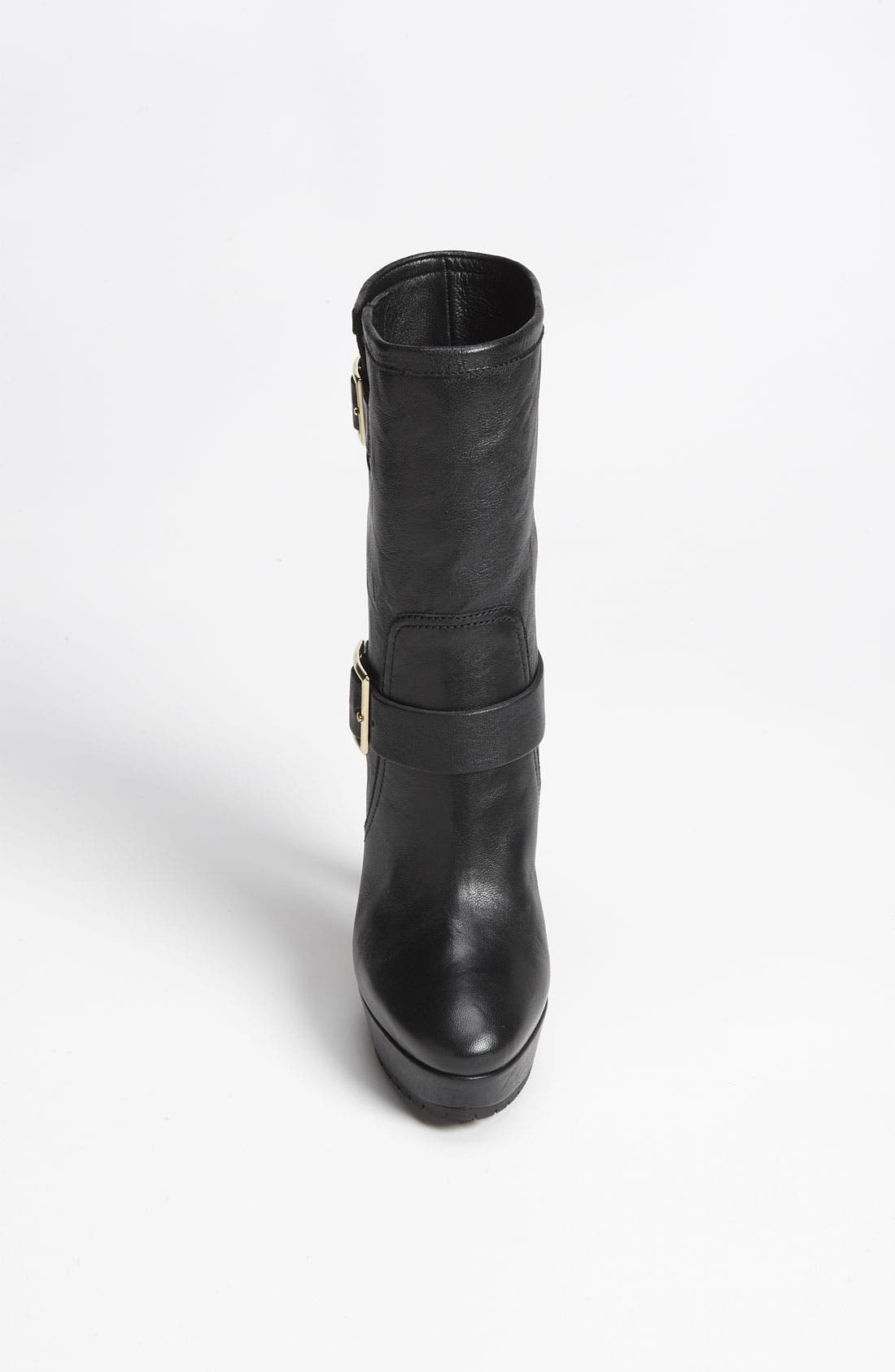 Alternate Image 3  - Jimmy Choo 'Dylan' Biker Mid Boot