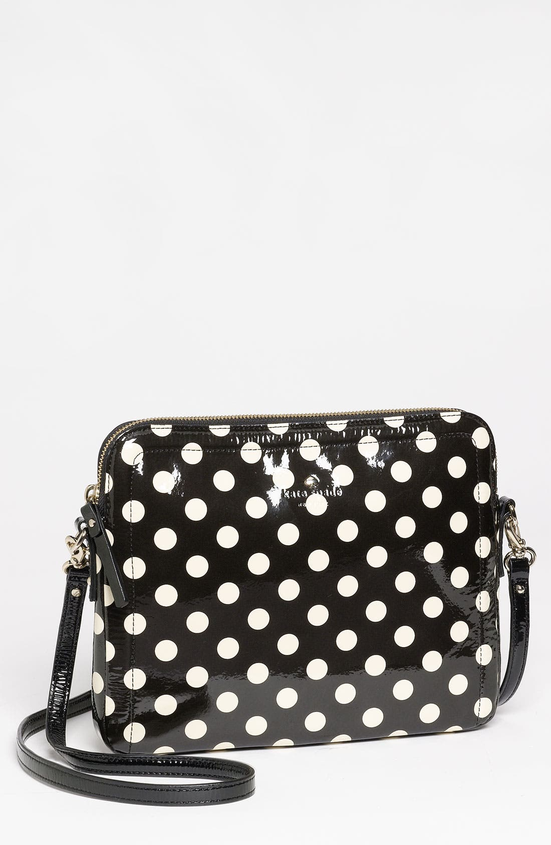 Main Image - kate spade new york 'carlisle street - bryce' iPad crossbody bag