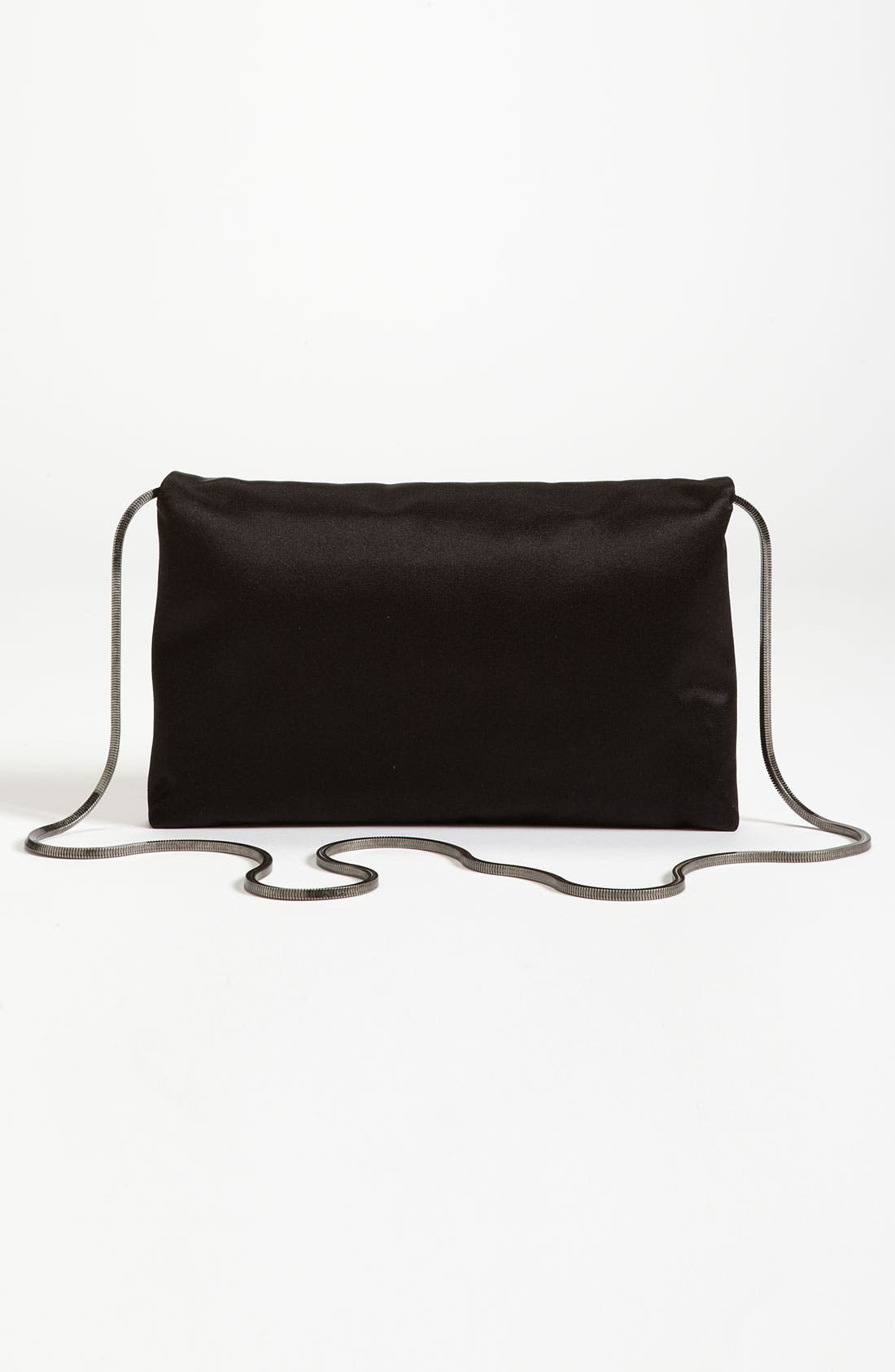 Alternate Image 4  - Lanvin 'Mai Thai' Satin Pouch