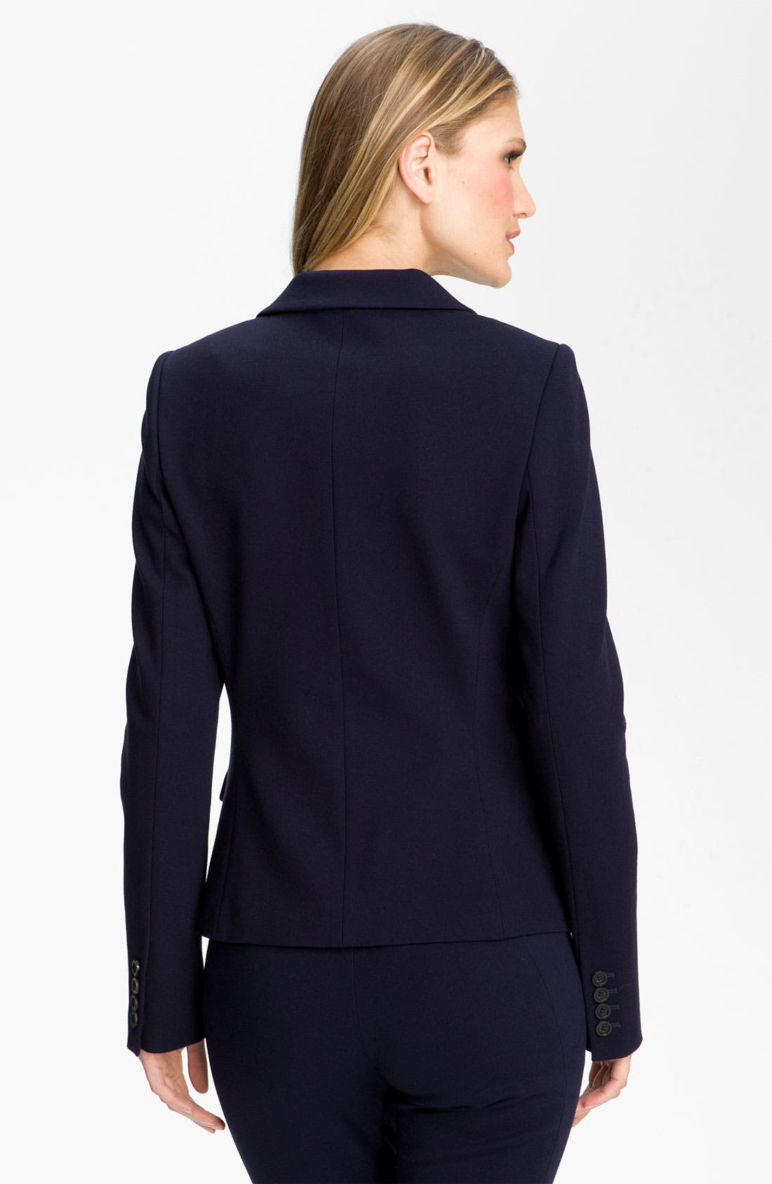 Alternate Image 2  - Elie Tahari Exclusive for Nordstrom 'Patricia' Blazer