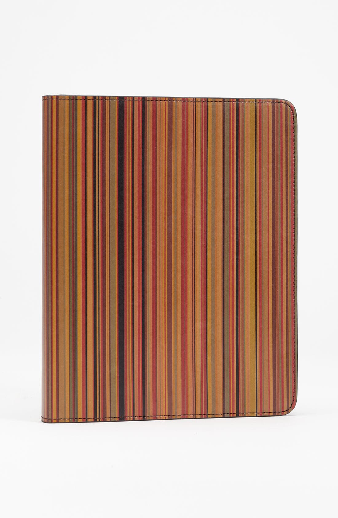 Alternate Image 1 Selected - Paul Smith Accessories iPad Cover
