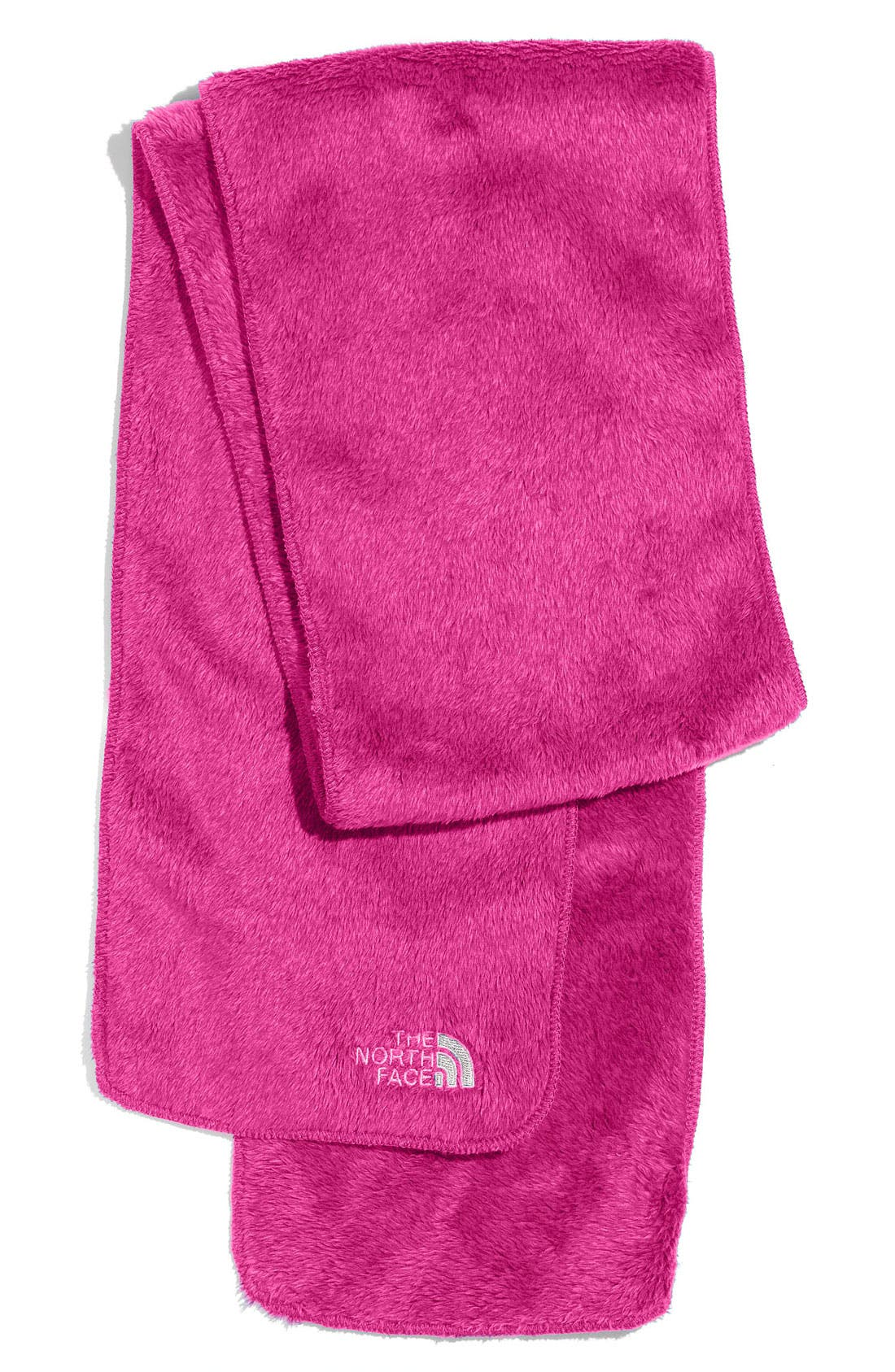 Alternate Image 1 Selected - The North Face 'Denali' Thermal Scarf (Girls)