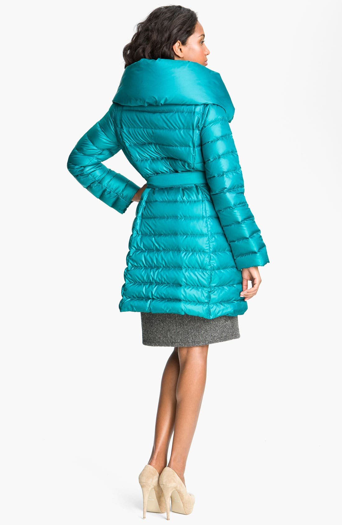 Alternate Image 5  - Weekend Max Mara 'Jez' Quilted Coat