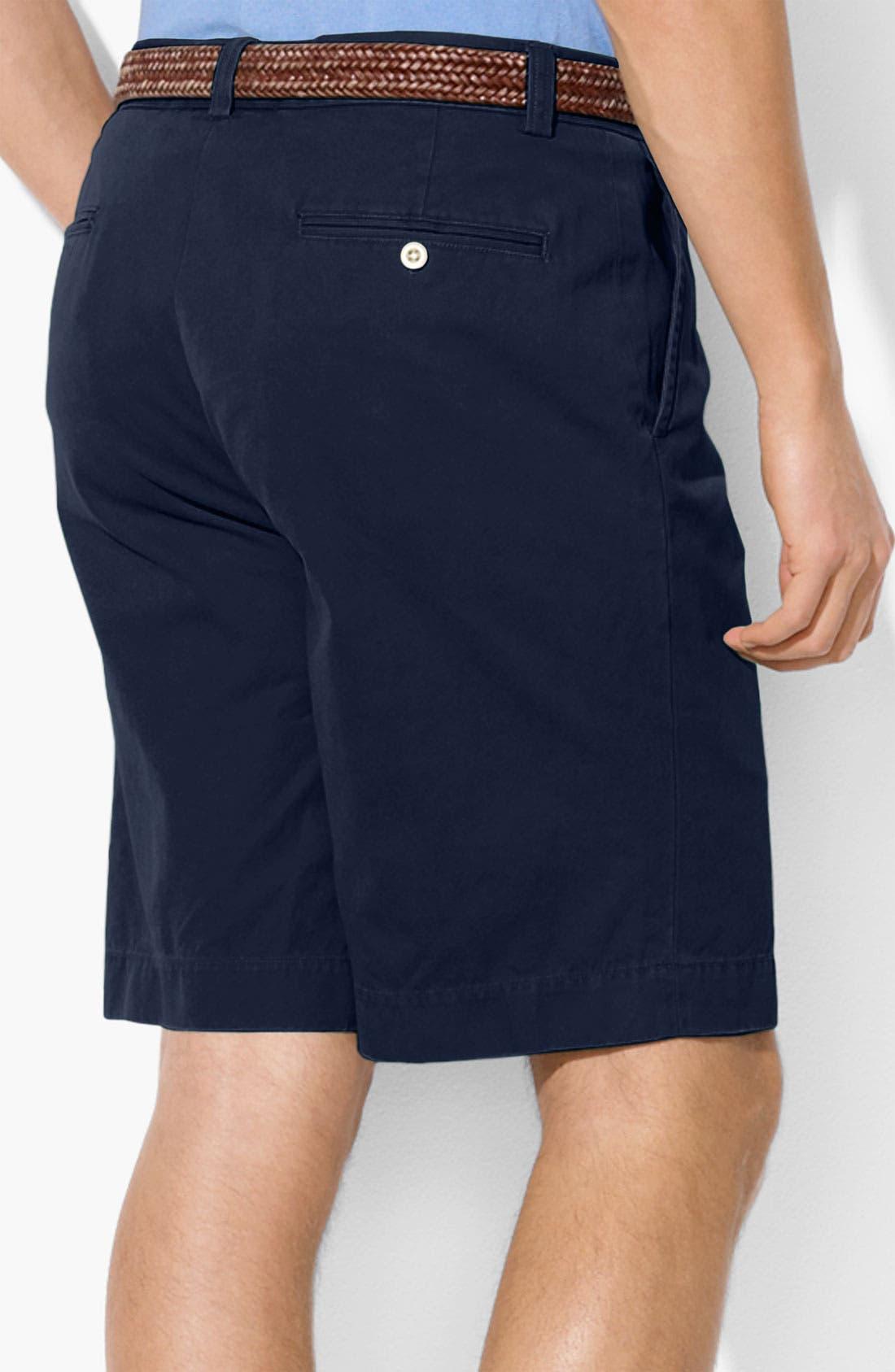 Alternate Image 2  - Polo Ralph Lauren 'G.I.' Classic Fit Shorts