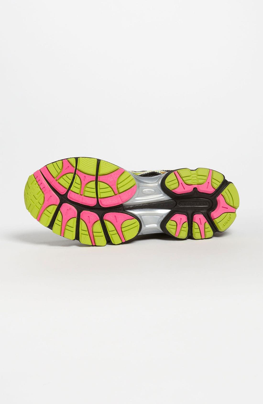 Alternate Image 4  - ASICS® 'GEL-Nimbus 14' Running Shoe (Women)(Retail Price: $139.95)