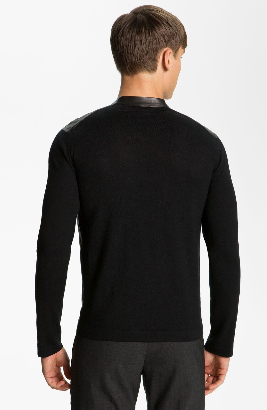 Alternate Image 2  - Jil Sander Designer Jacket