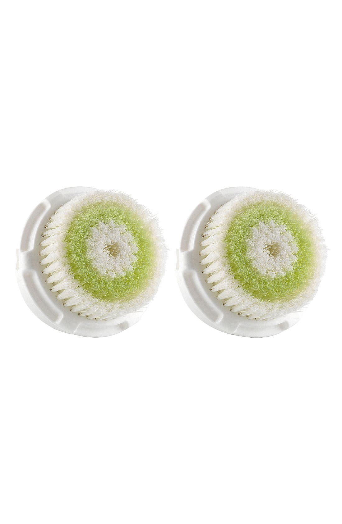 CLARISONIC Acne Cleansing Brush Heads (2-Pack)
