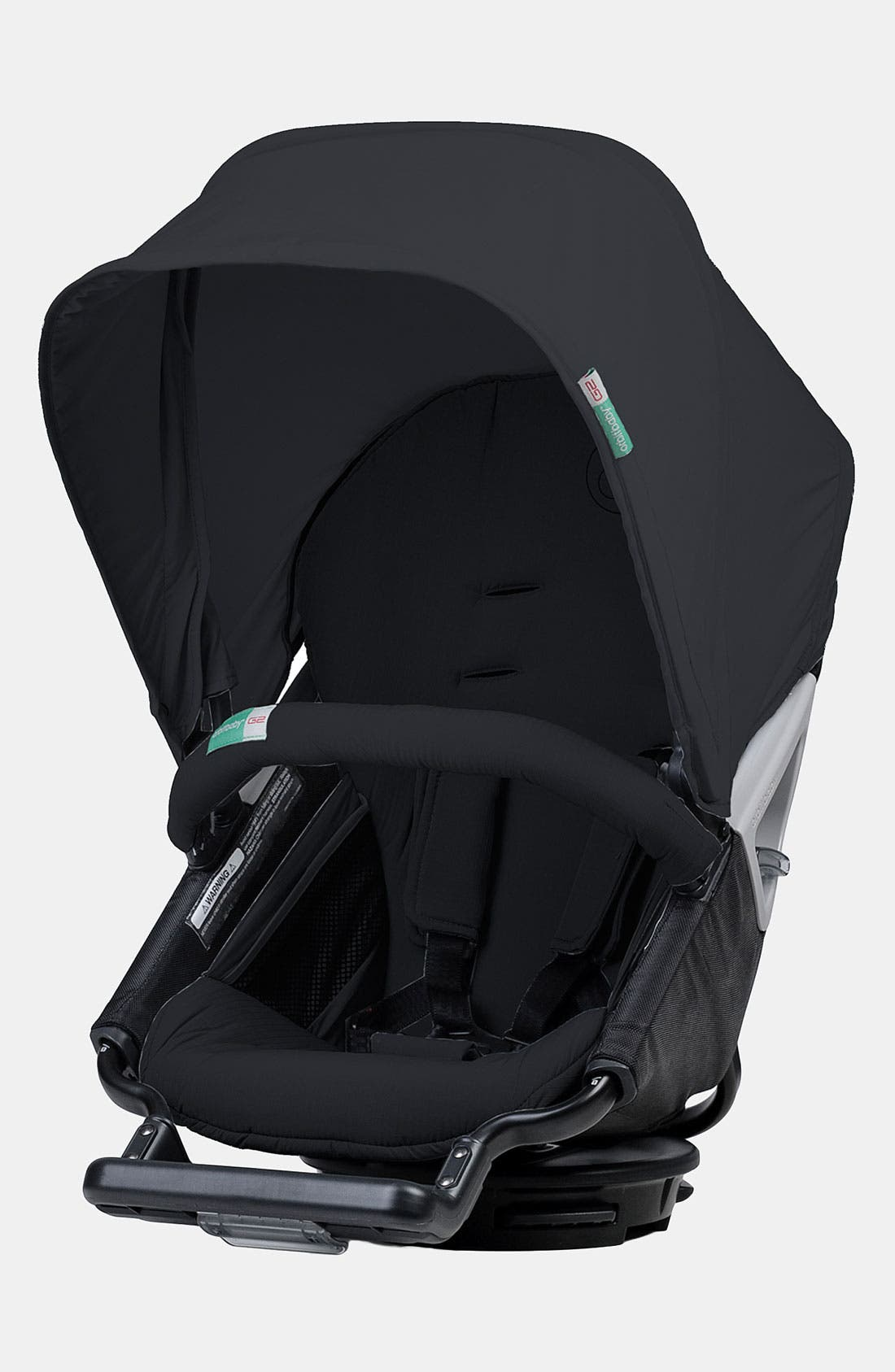 Alternate Image 1 Selected - orbit baby® 'G2' Stroller Seat Color Pack