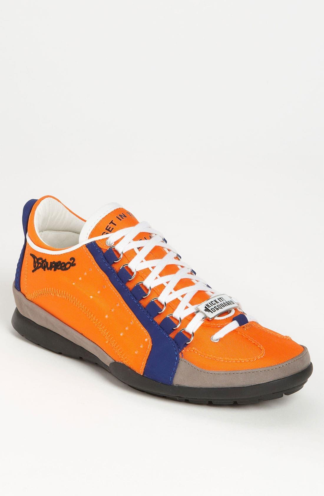 Alternate Image 1 Selected - Dsquared2 '552' Sneaker