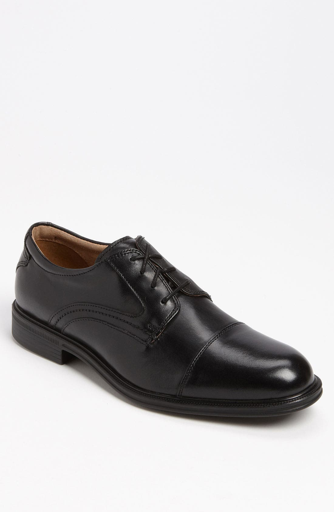 Alternate Image 1 Selected - Florsheim 'Network' Cap Toe Derby (Online Only)