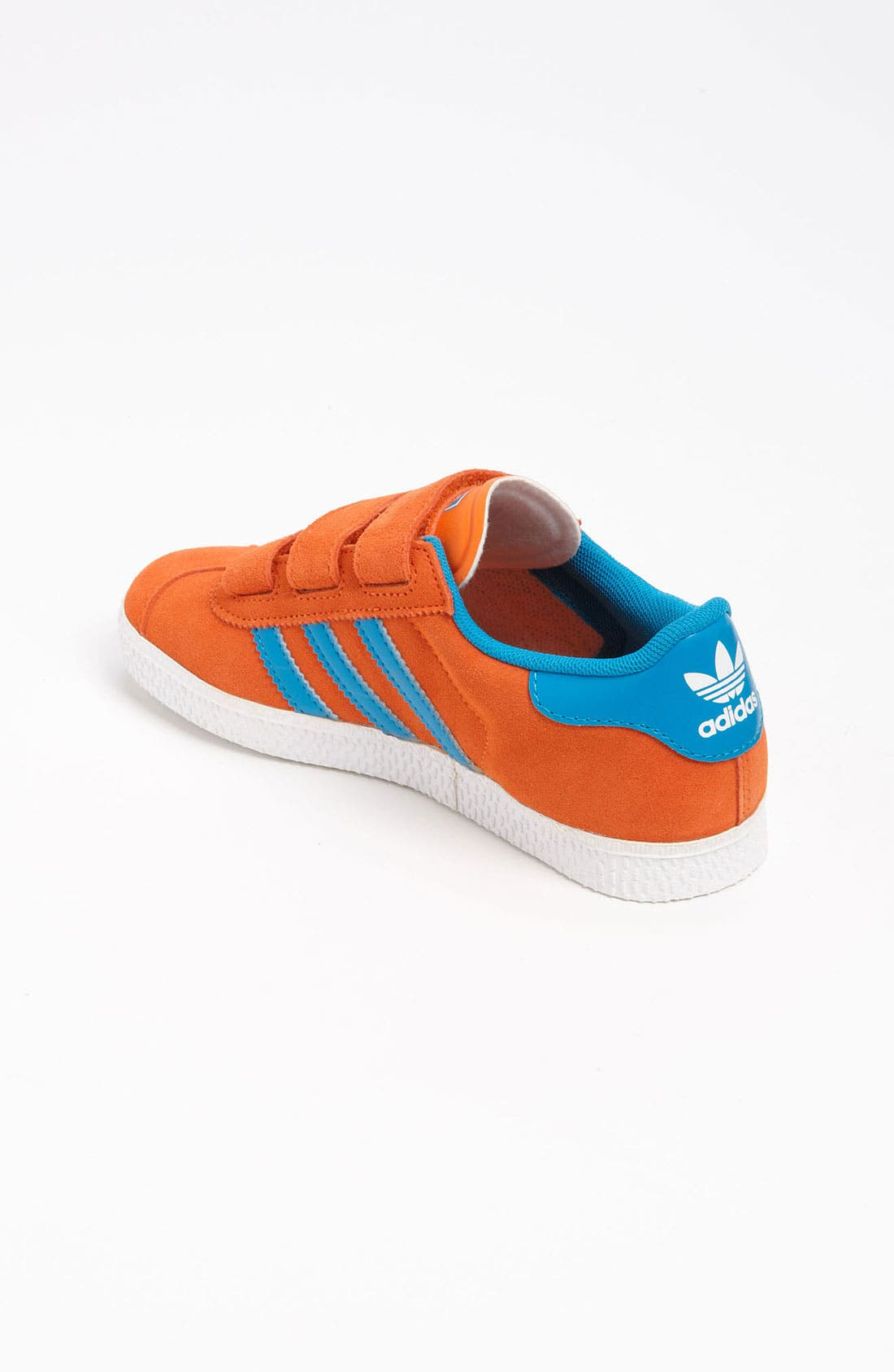 Alternate Image 2  - adidas 'Gazelle 2' Sneaker (Toddler & Little Kid)