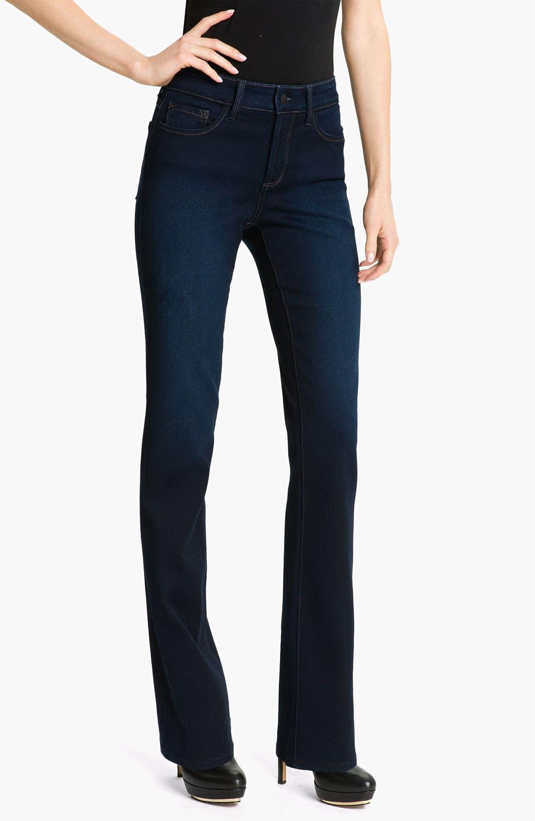 Main Image - NYDJ 'Barbara' Bootcut Jeans