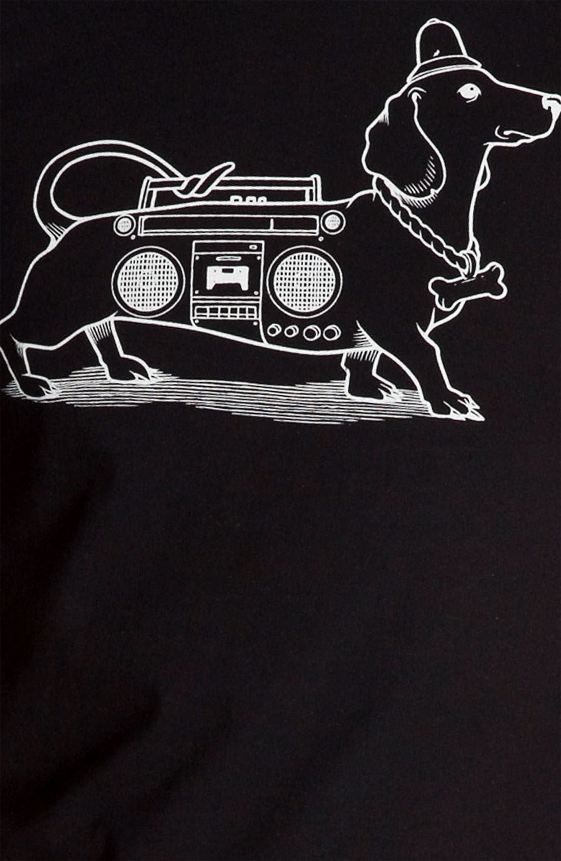 Alternate Image 3  - Upper Playground 'Hot Dog' T-Shirt