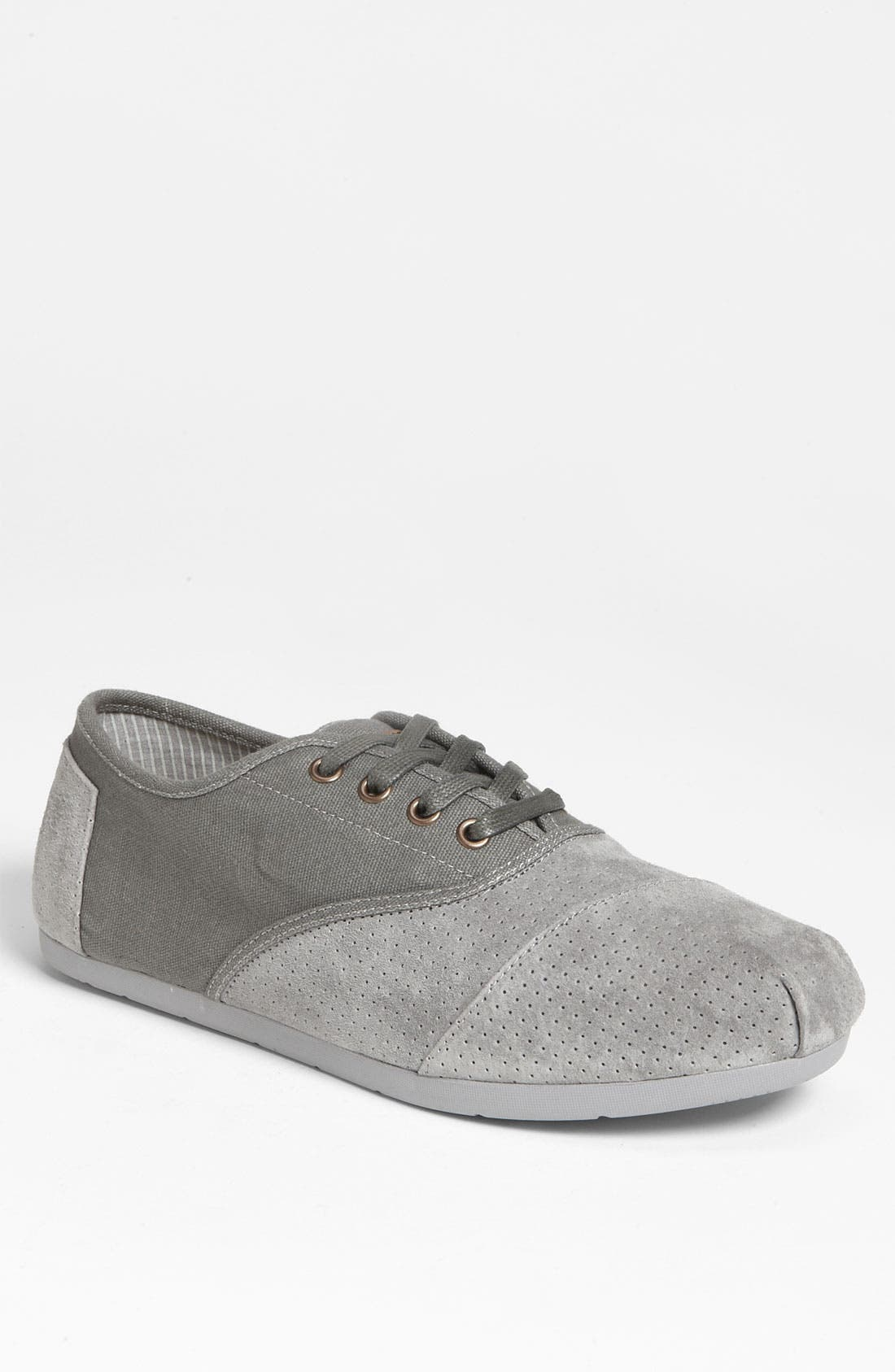 Alternate Image 1 Selected - TOMS 'Cordones - Marquez' Sneaker (Men)