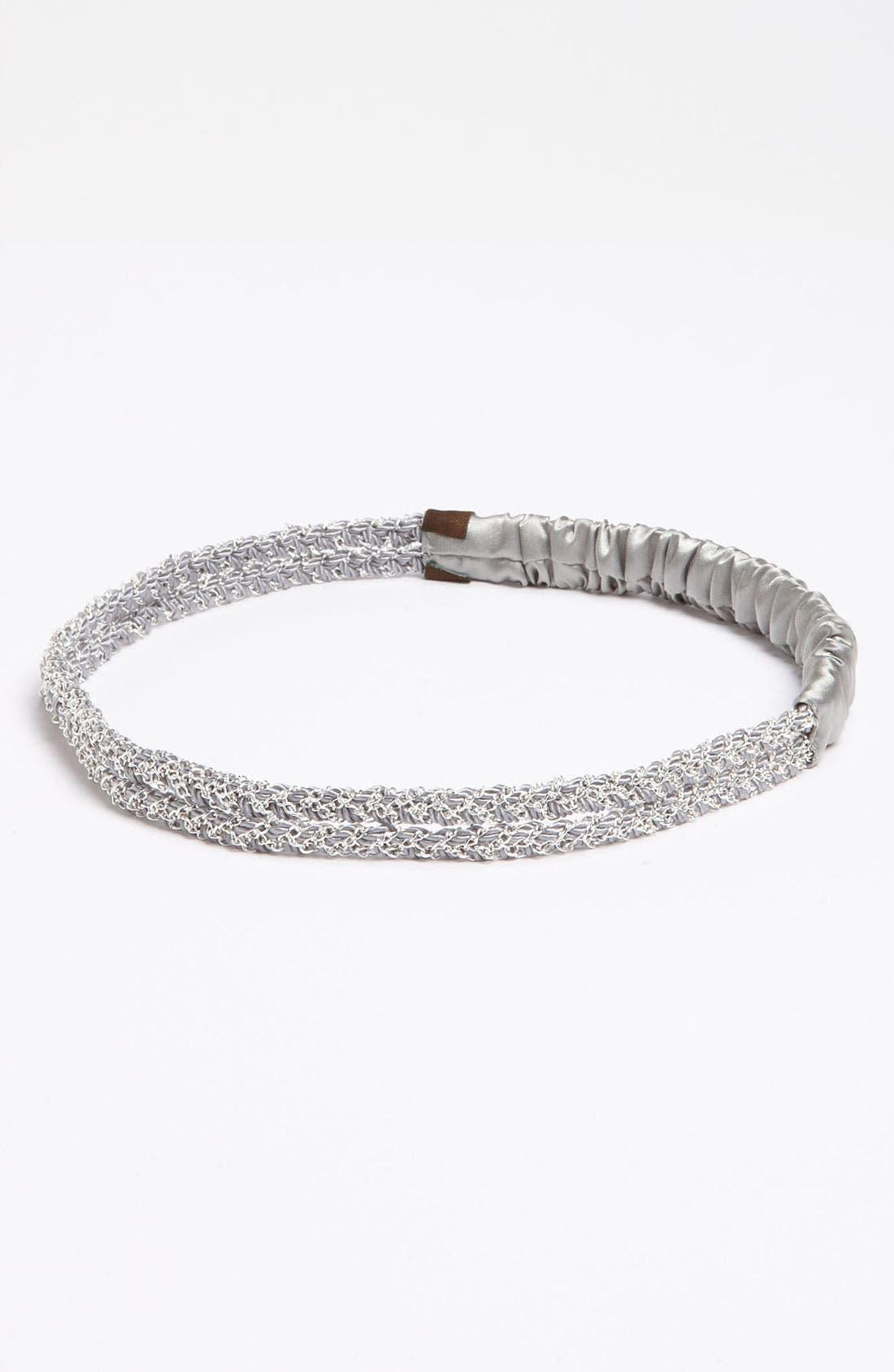 Main Image - Tasha 'Chain Tastic' Double Head Wrap