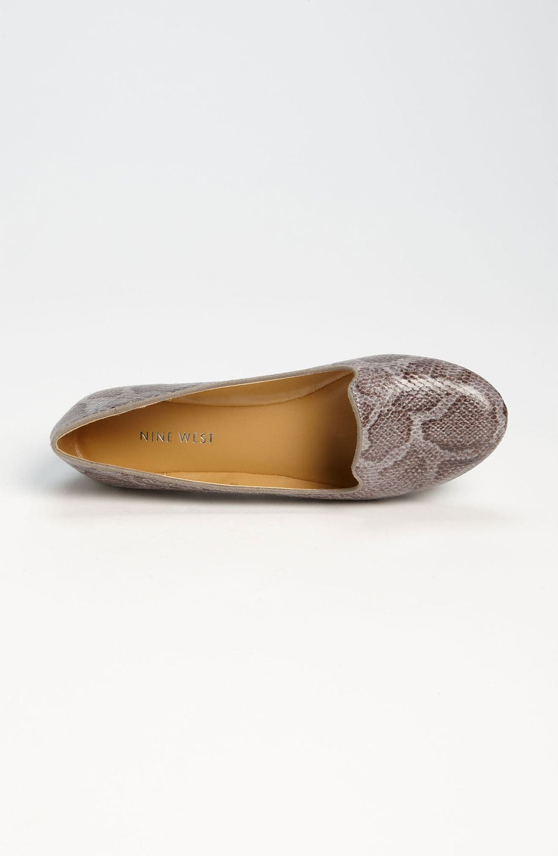 Alternate Image 3  - Nine West 'Panto' Loafer