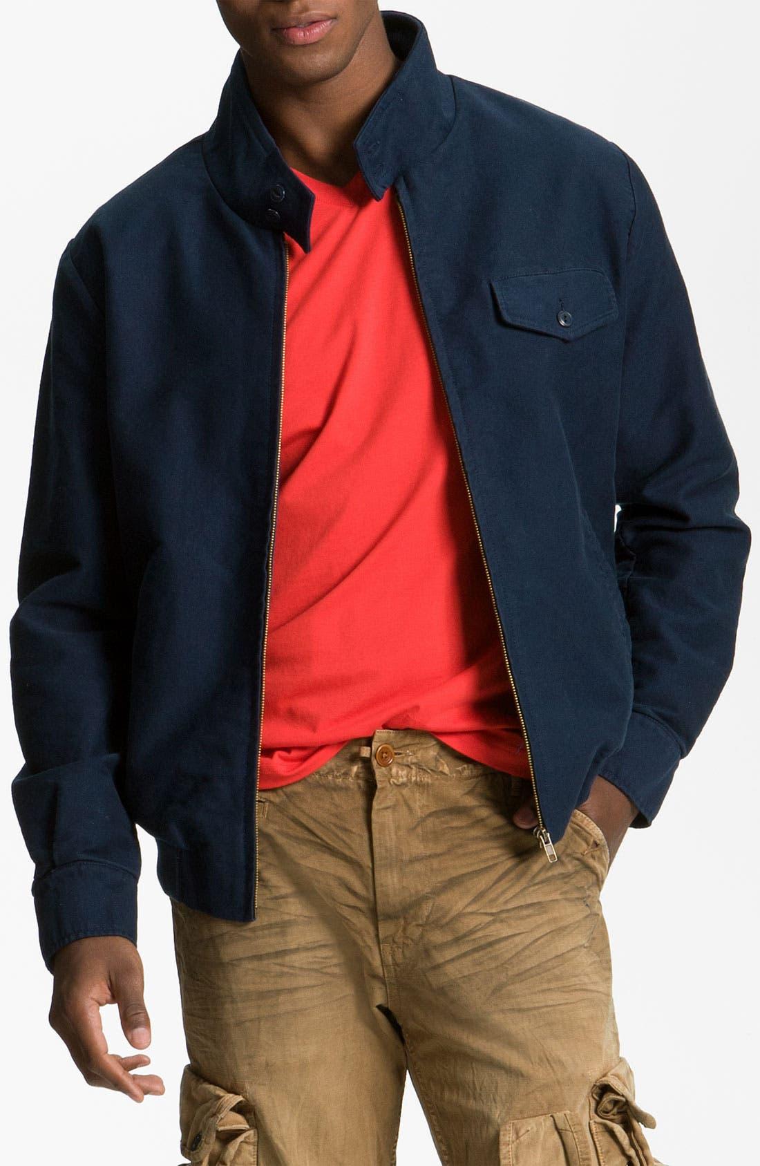 Alternate Image 1 Selected - Penny Stock 'Penny Breaker' Cotton Jacket