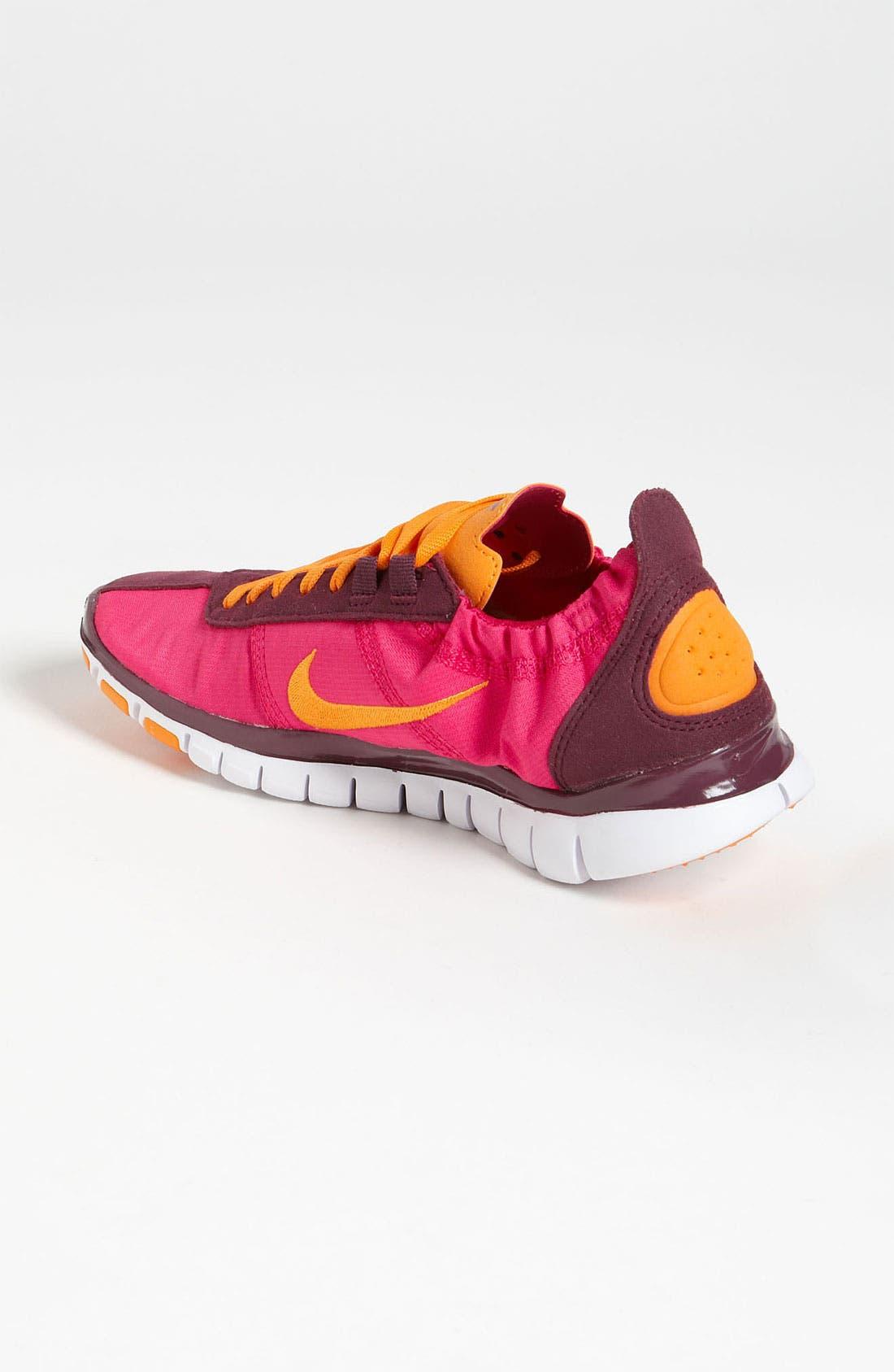 Alternate Image 2  - Nike 'Free Twist' Training Shoe (Women)