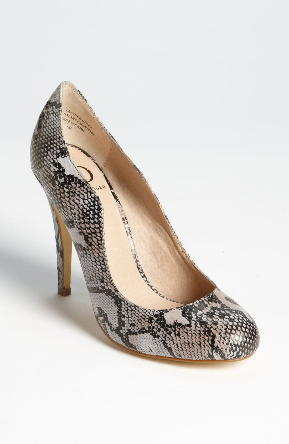 Main Image - Kelsi Dagger Brooklyn 'Lillian' Pump