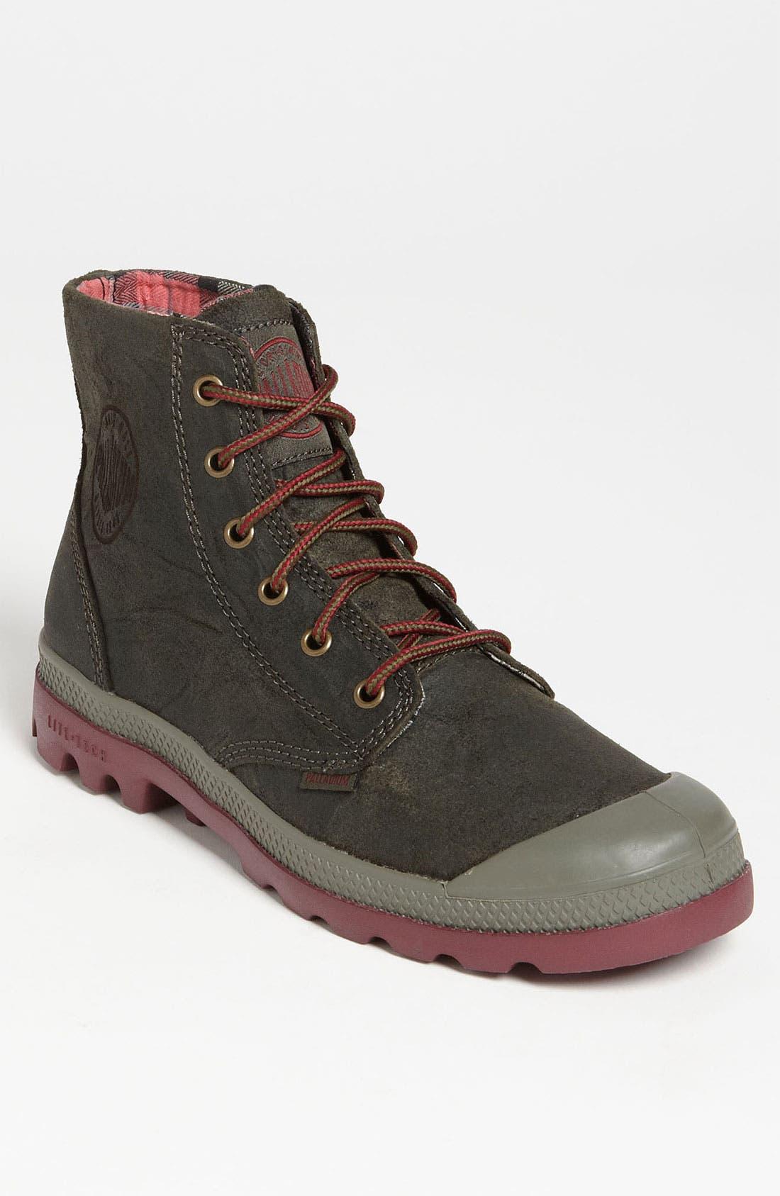 Alternate Image 1 Selected - Palladium 'Pampa Hi Lite' Boot
