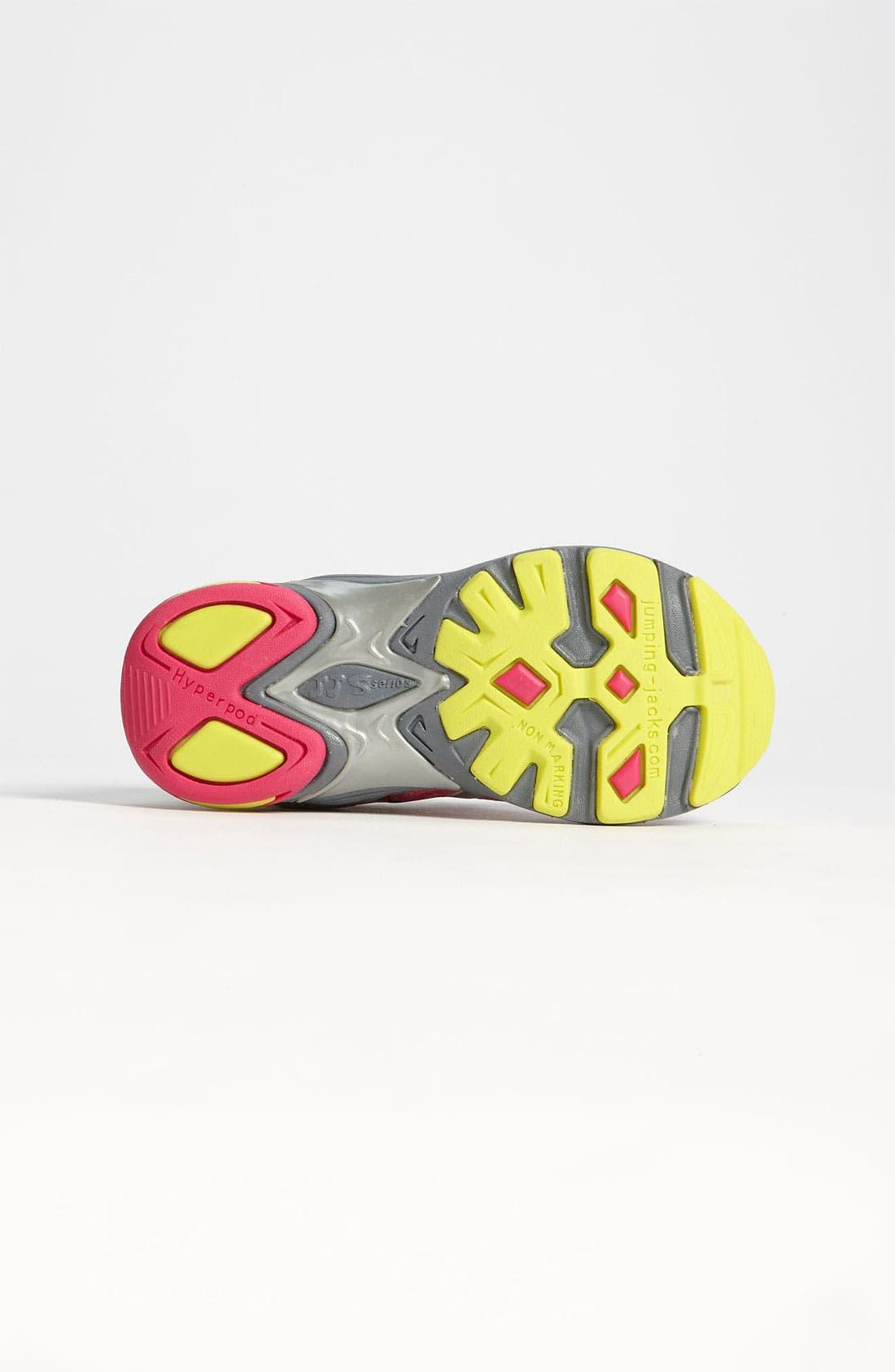 Alternate Image 4  - Jumping Jacks 'Turtle Tuff' Sneaker (Toddler, Little Kid & Big Kid)
