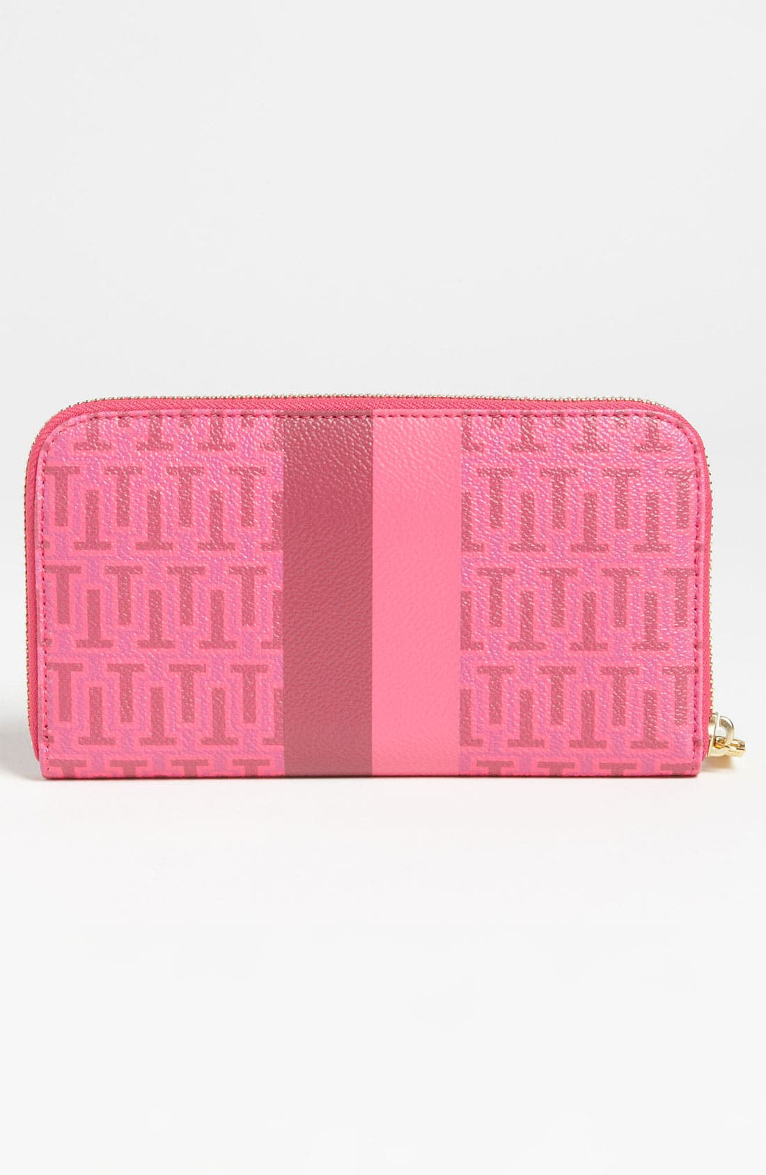 Alternate Image 4  - Tory Burch 'Roslyn' Continental Zip Wallet