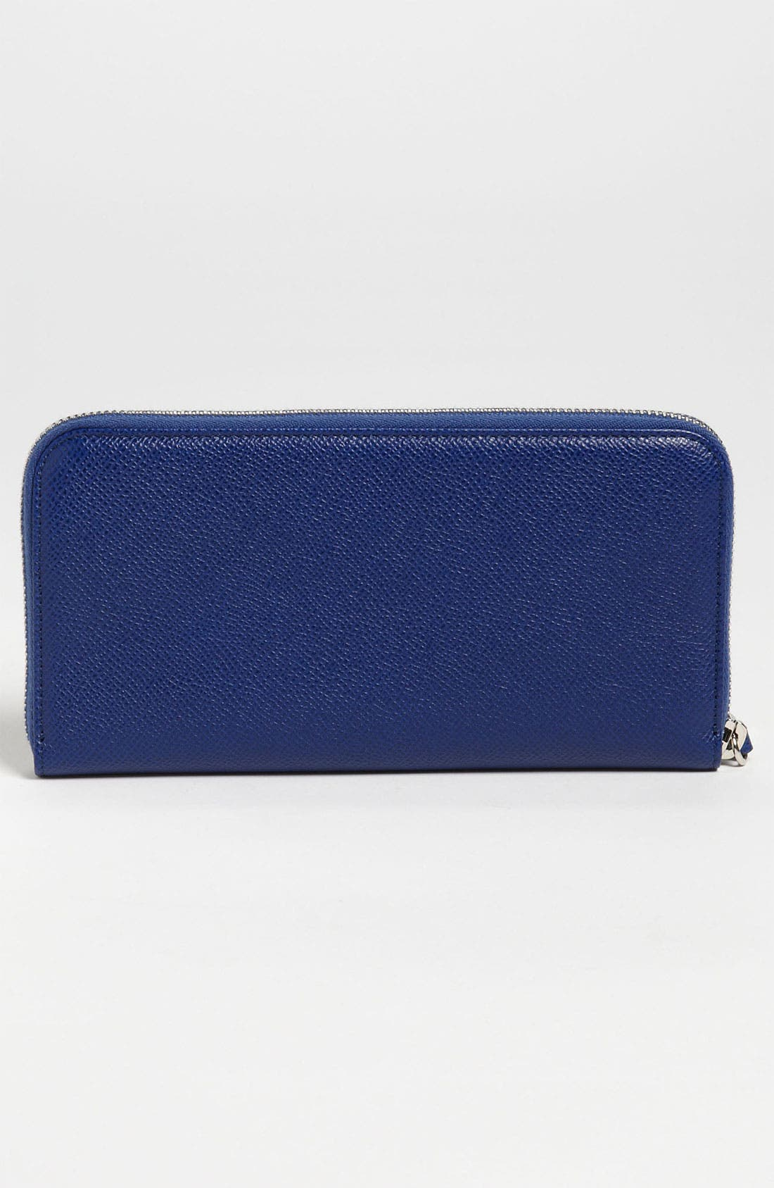 Alternate Image 4  - Tod's 'D-Styling' Zip Around Wallet