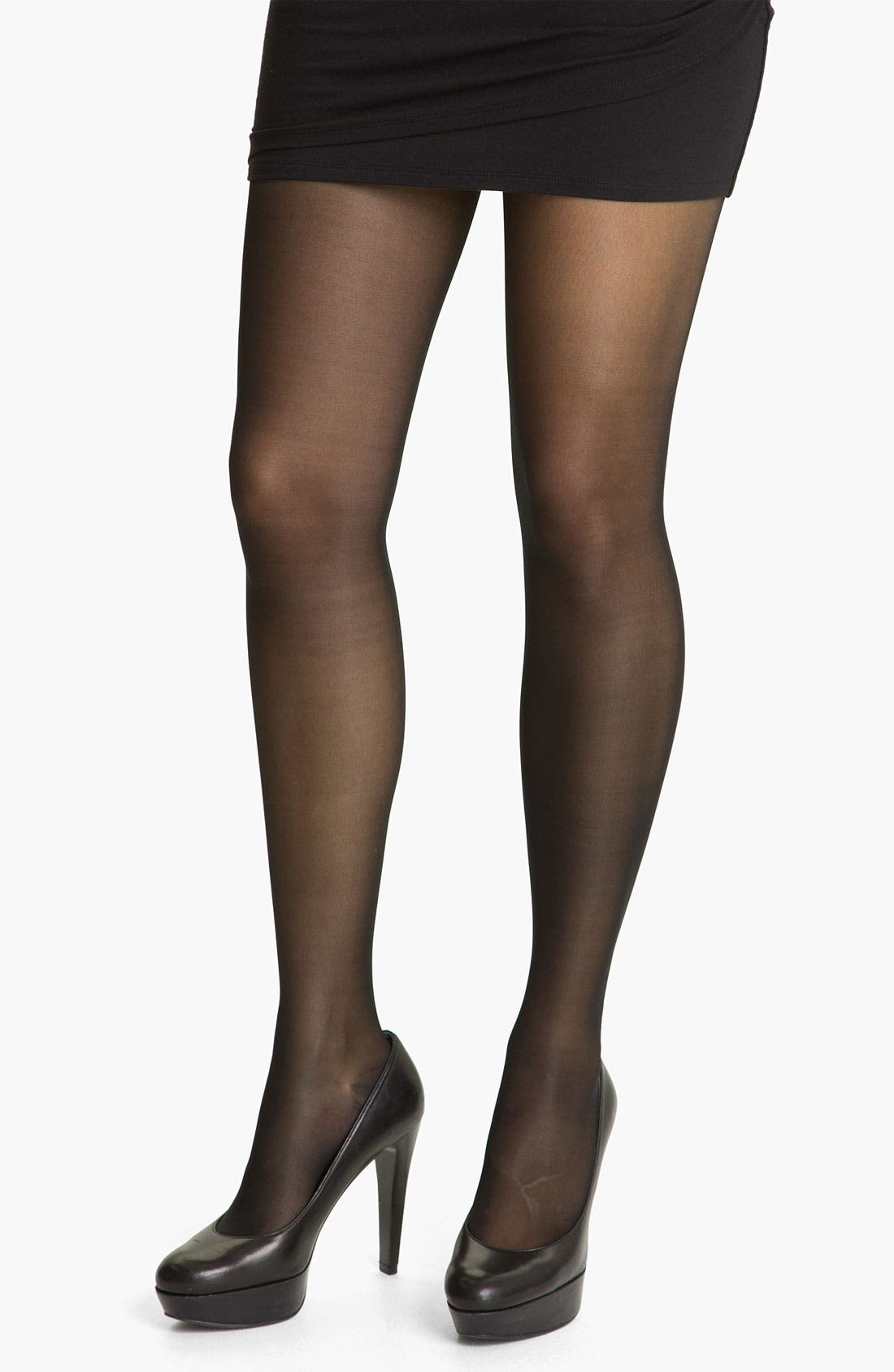 Alternate Image 1 Selected - Falke 'Support 20 Denier' Tights