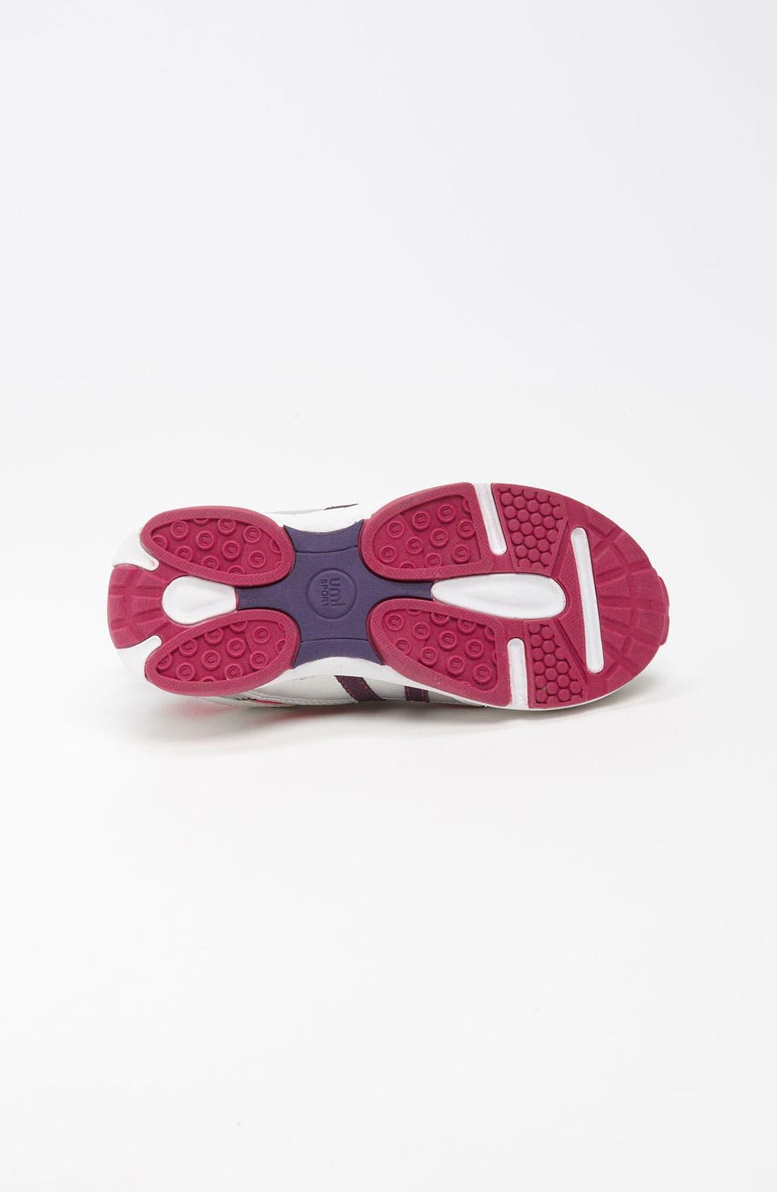 Alternate Image 4  - Umi 'Juli' Sneaker (Toddler, Little Kid & Big Kid)