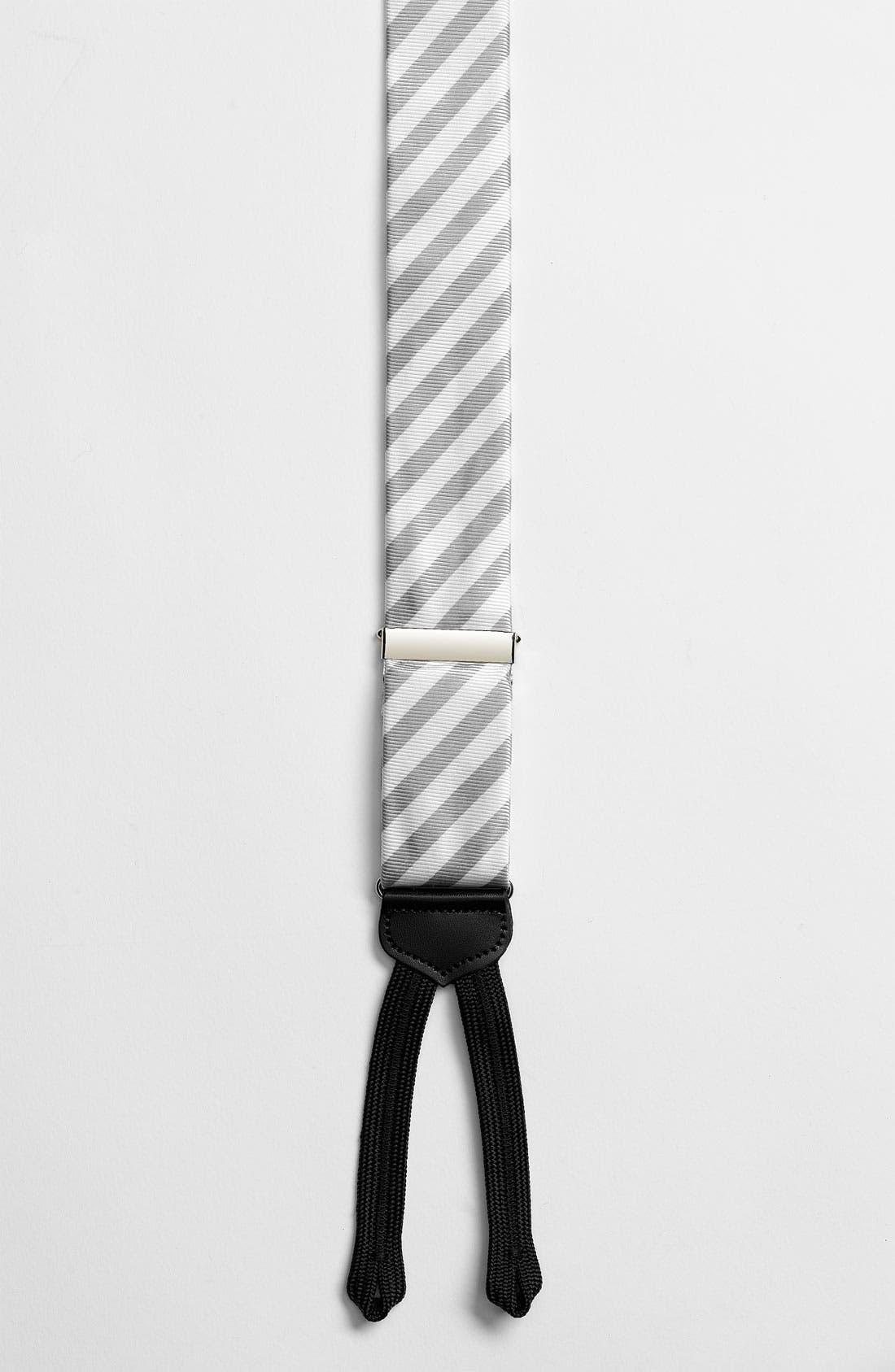 Alternate Image 1 Selected - Trafalgar 'Aldridge' Formal Suspenders