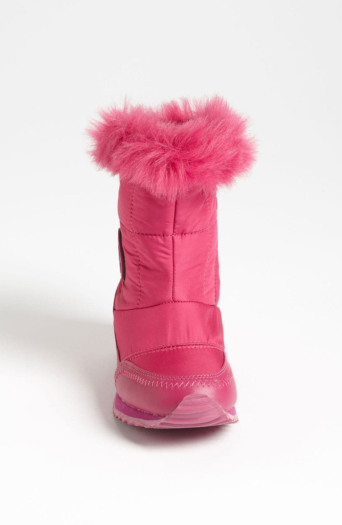 Alternate Image 3  - DKNY 'Sutton' Boot (Walker, Toddler & Little Kid)