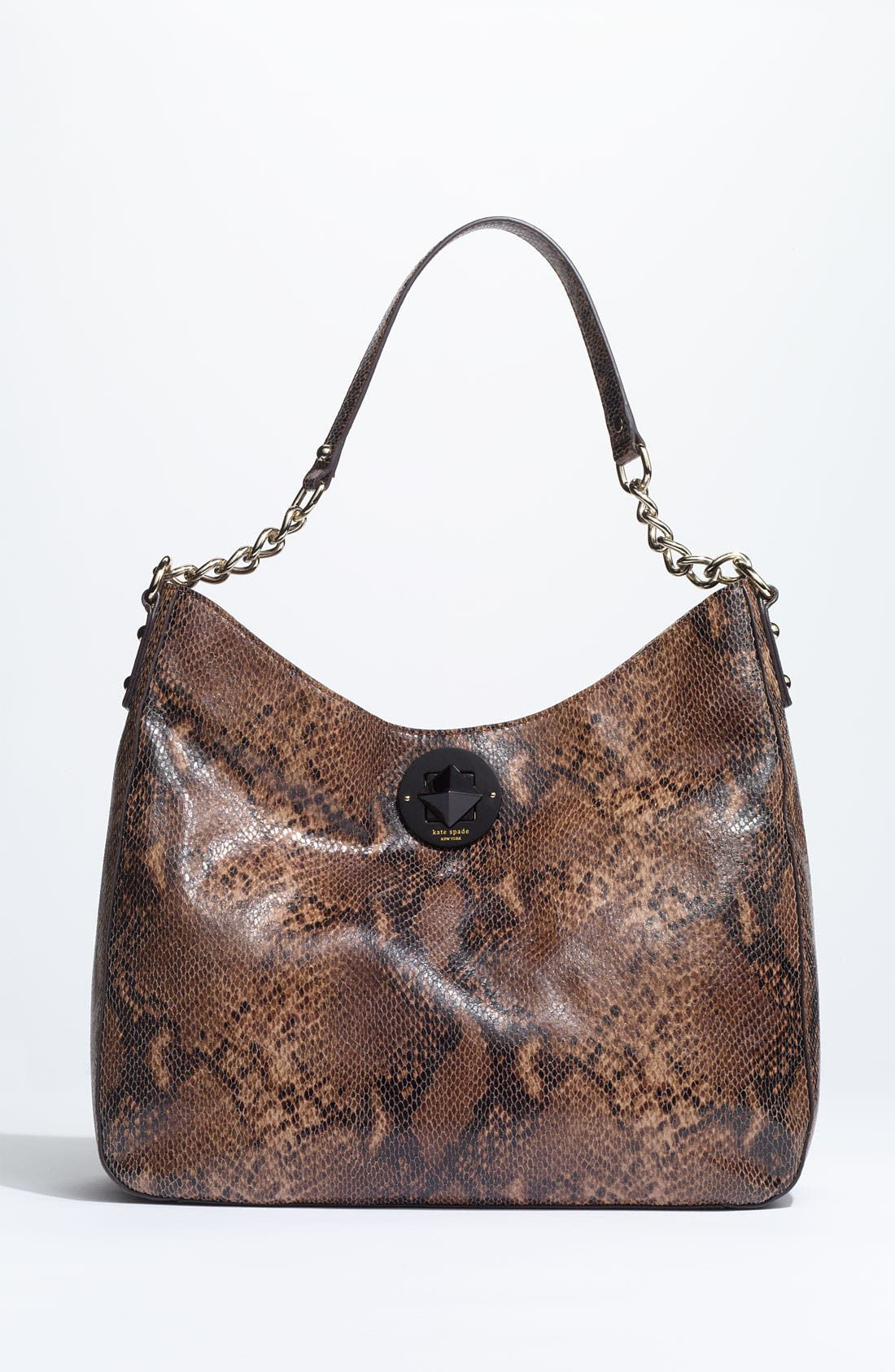 Alternate Image 5  - kate spade new york 'south kensington - janica' shoulder bag