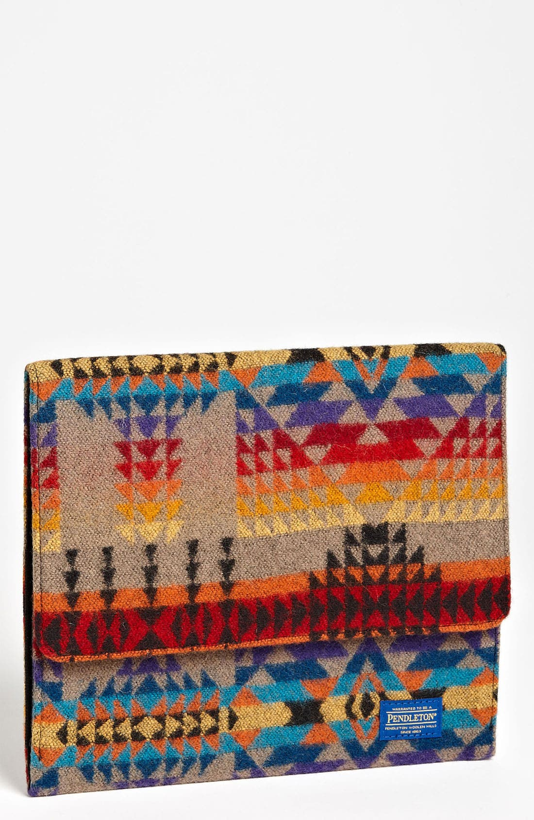 Alternate Image 1 Selected - Pendleton 'Pagosa Springs' iPad Case