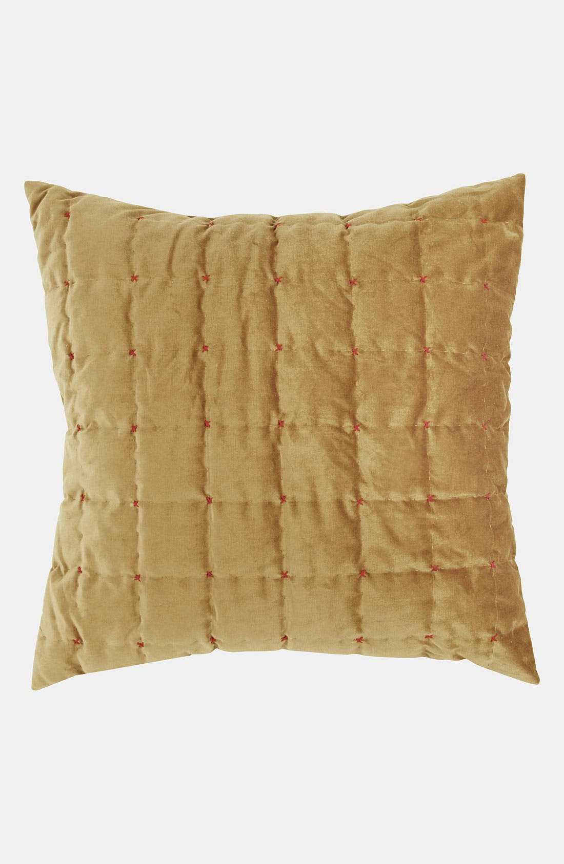 Alternate Image 1 Selected - Blissliving Home 'Paulo' Euro Pillow (Online Only)