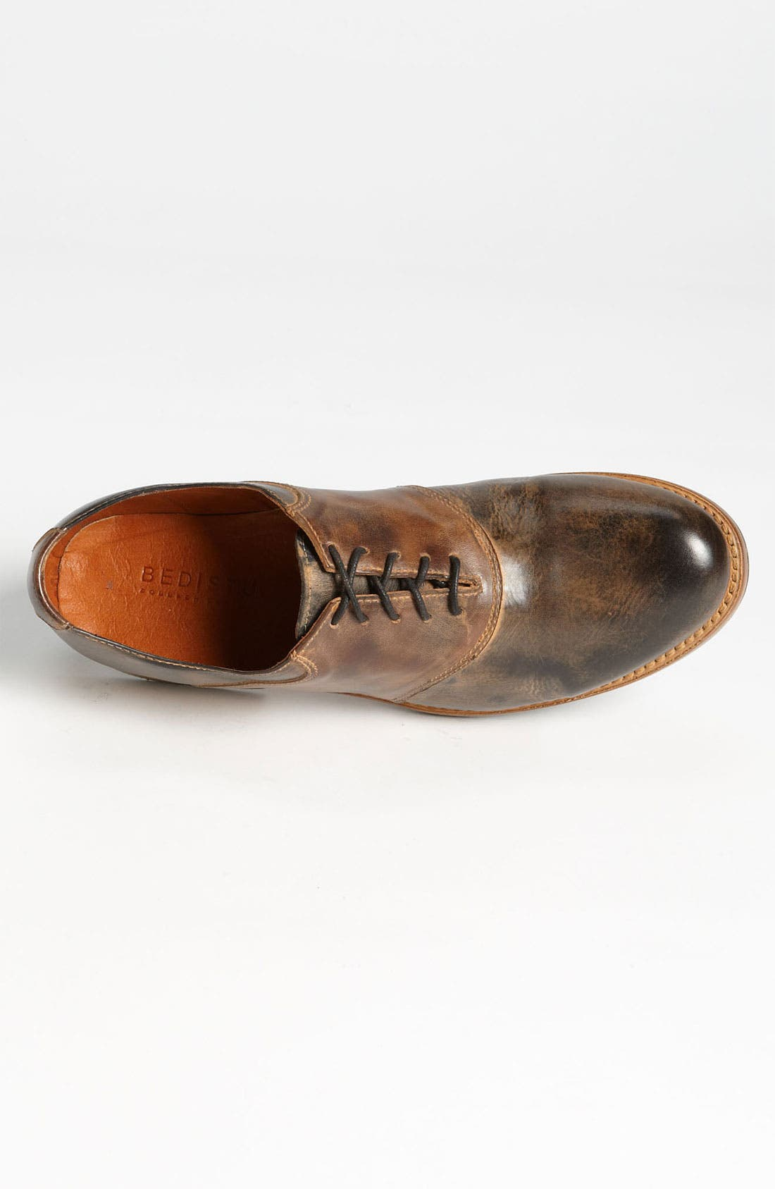 Alternate Image 3  - Bed Stu 'Edison' Cap Toe Oxford (Men)