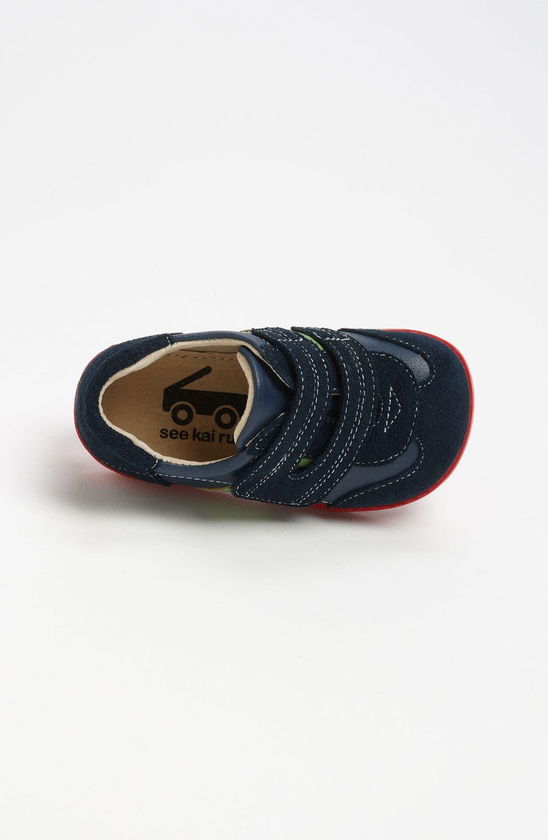 Alternate Image 3  - See Kai Run Sneaker (Baby, Walker & Toddler)