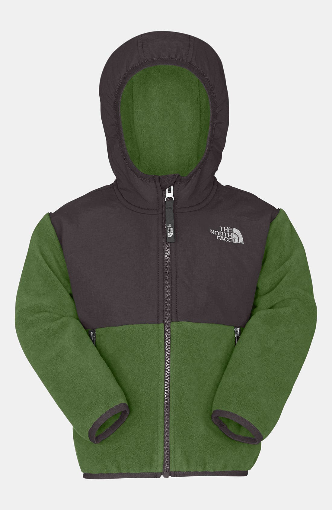 Alternate Image 1 Selected - The North Face 'Denali' Hoodie (Toddler)