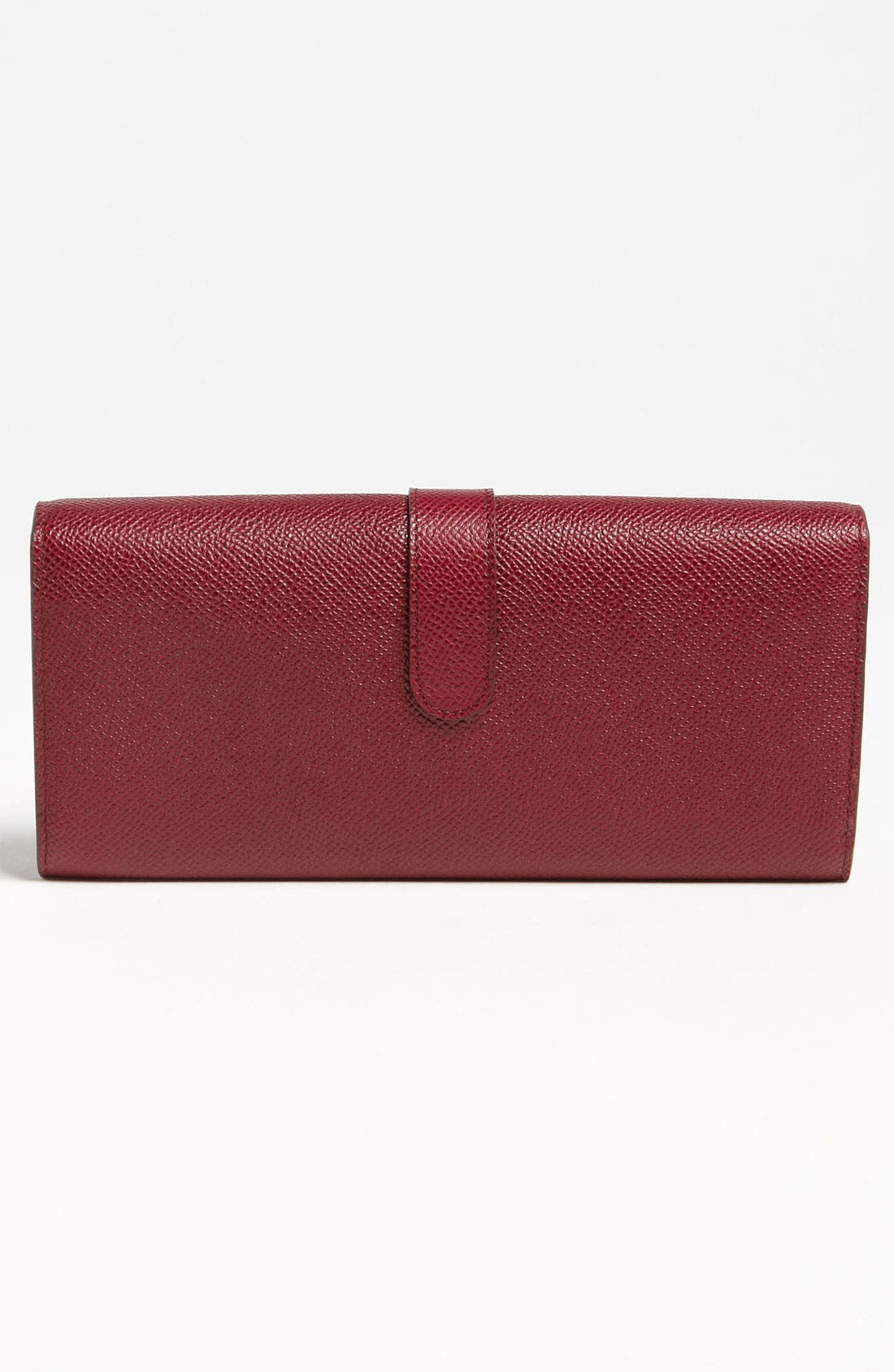 Alternate Image 4  - Tod's 'Mini Rounded' Wallet